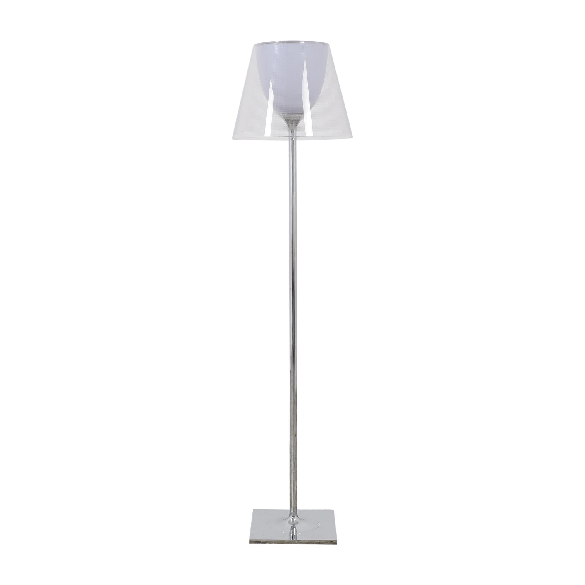 FLOS Flos KTribe F2 Floor Lamp by Philippe Starck nj