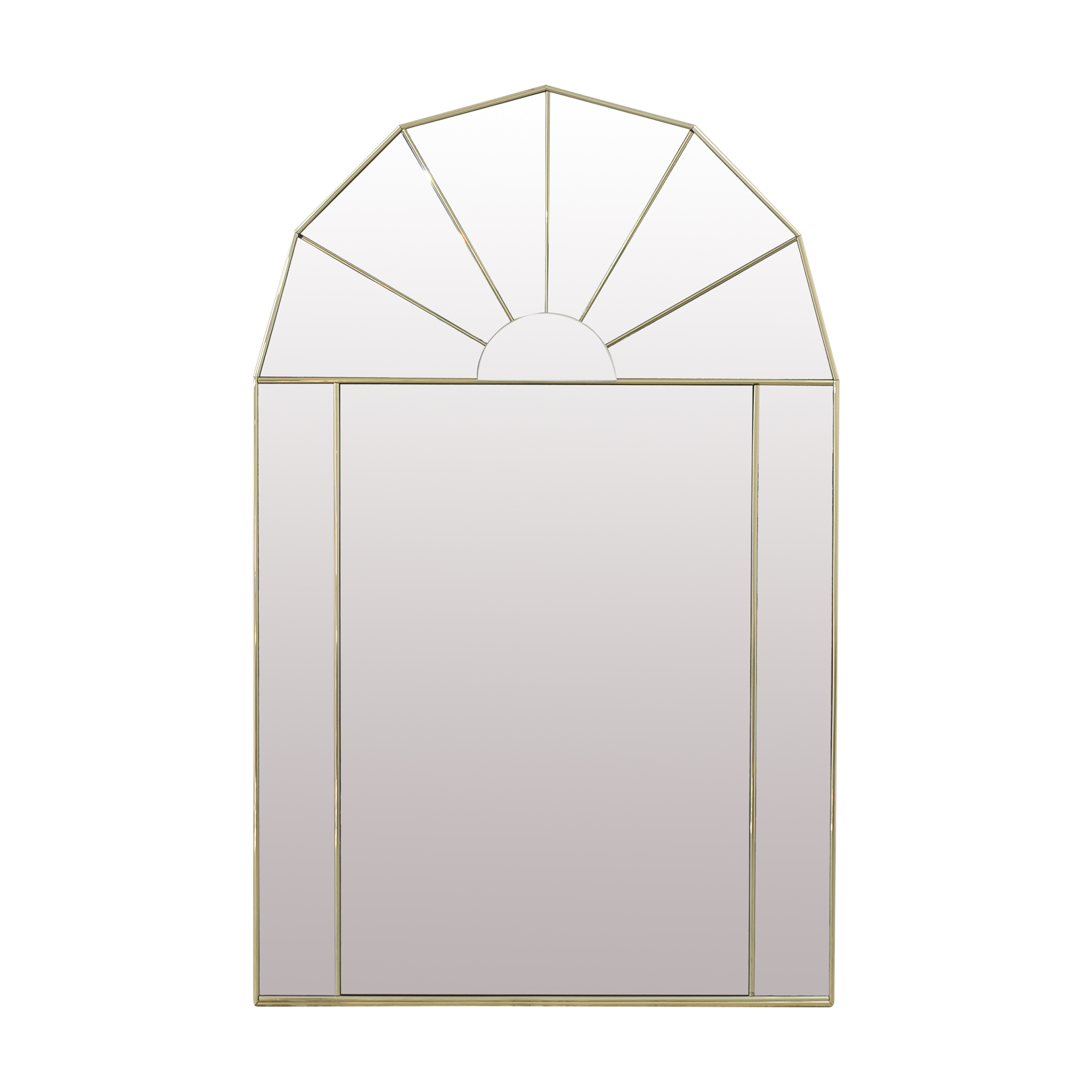 Beveled Edge Wall Mirror price