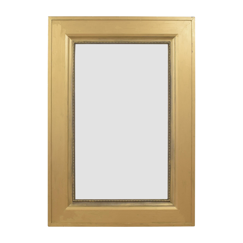 Uttermost Uttermost Framed Floor Mirror  nyc