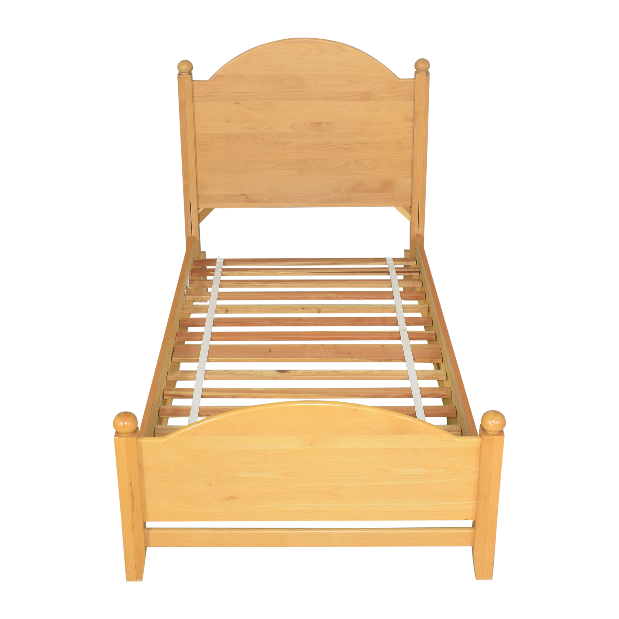 buy Stanley Furniture Twin Panel Bed Stanley Furniture Beds