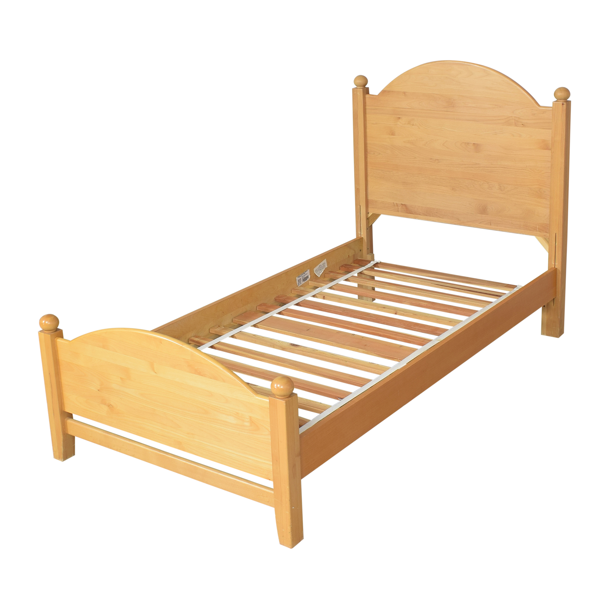 Stanley Furniture Stanley Furniture Twin Panel Bed nyc