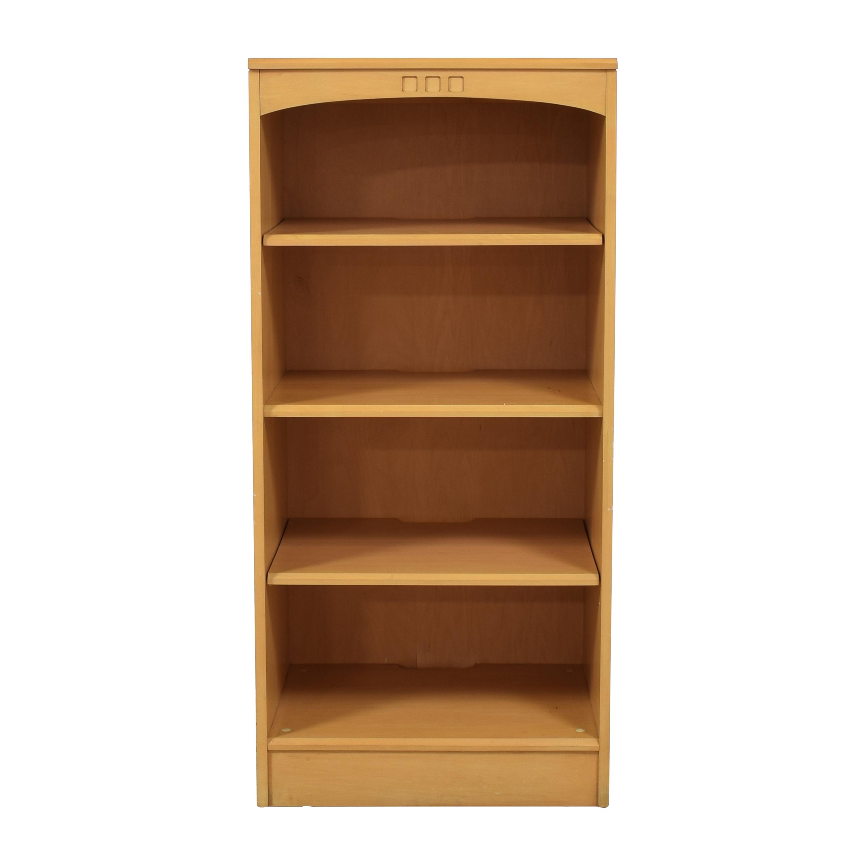 Ethan Allen Ethan Allen American Dimensions Bookcase ma
