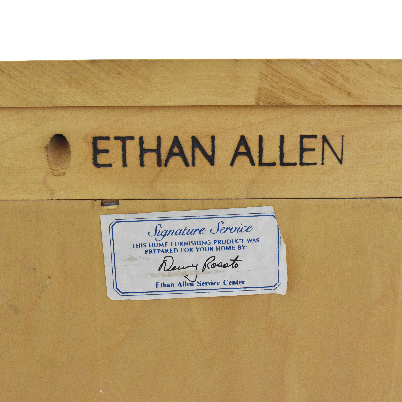 Ethan Allen American Dimensions Bookcase Ethan Allen