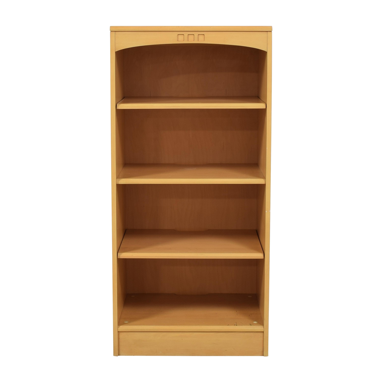 Ethan Allen Ethan Allen American Dimensions Bookcase second hand
