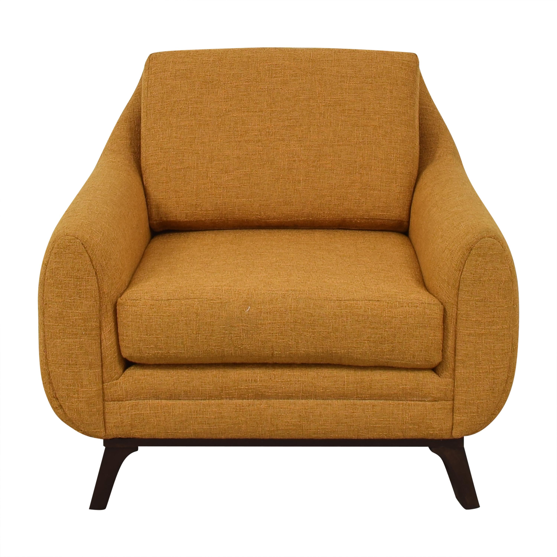 Joybird Joybird Calhoun Accent Chair nyc