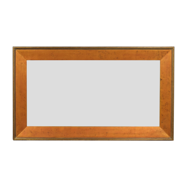 Bombay Company Bombay Company Framed Wall Mirror Decor
