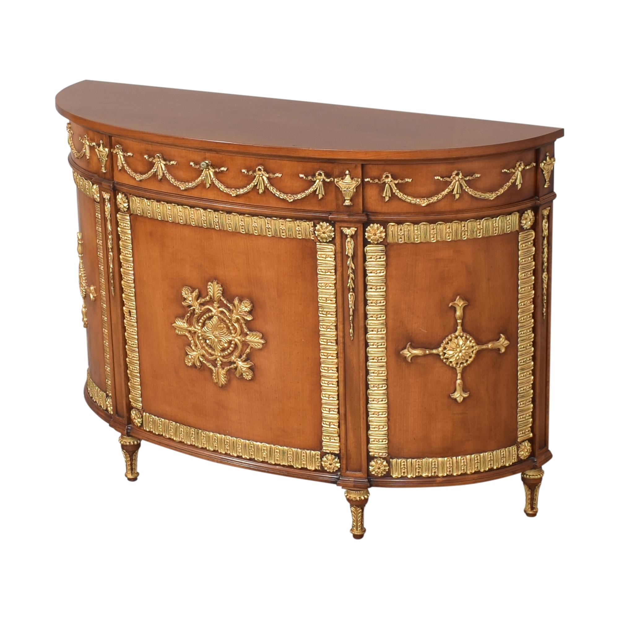 buy Francesco Molon Decorative Sideboard Francesco Molon