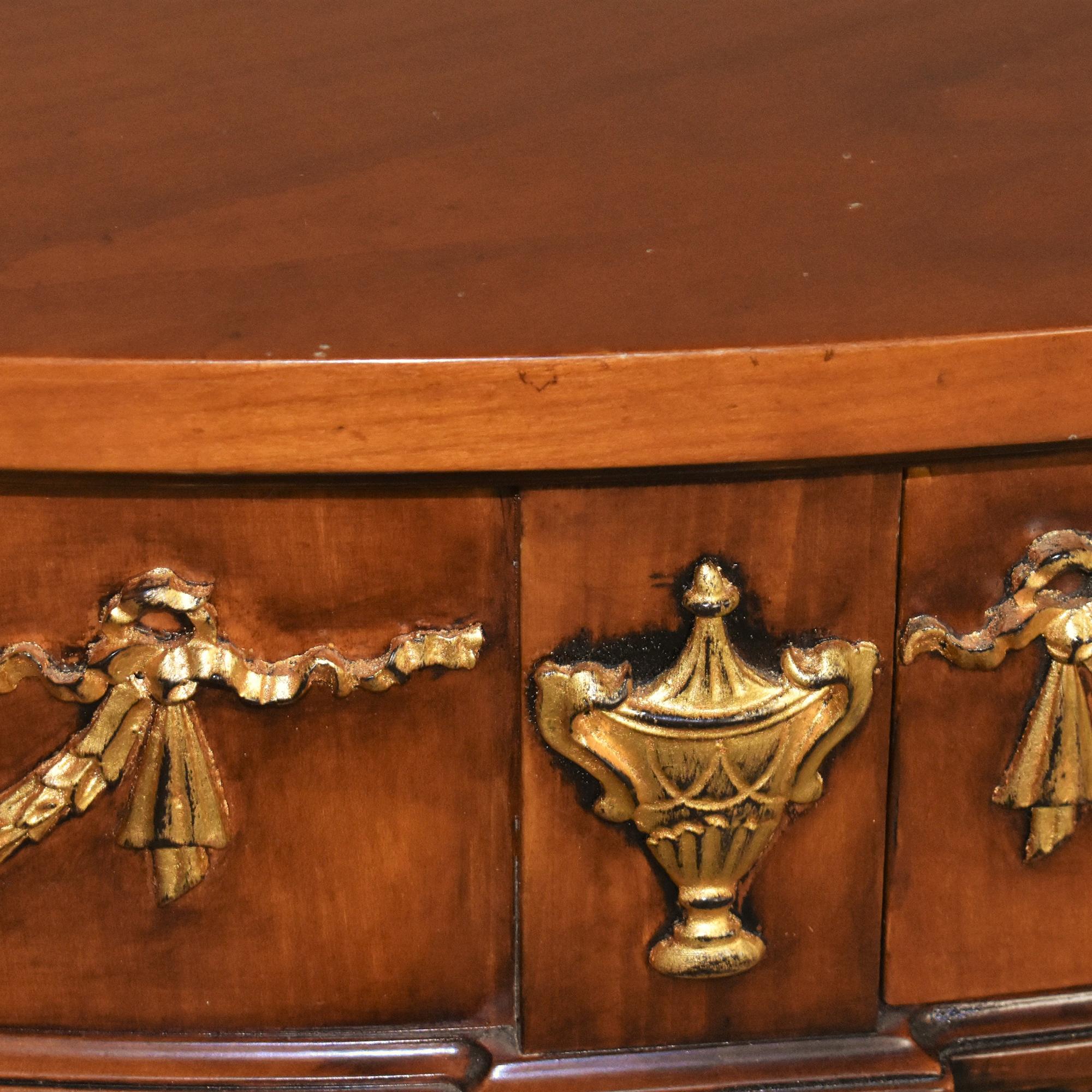 Francesco Molon Decorative Sideboard sale