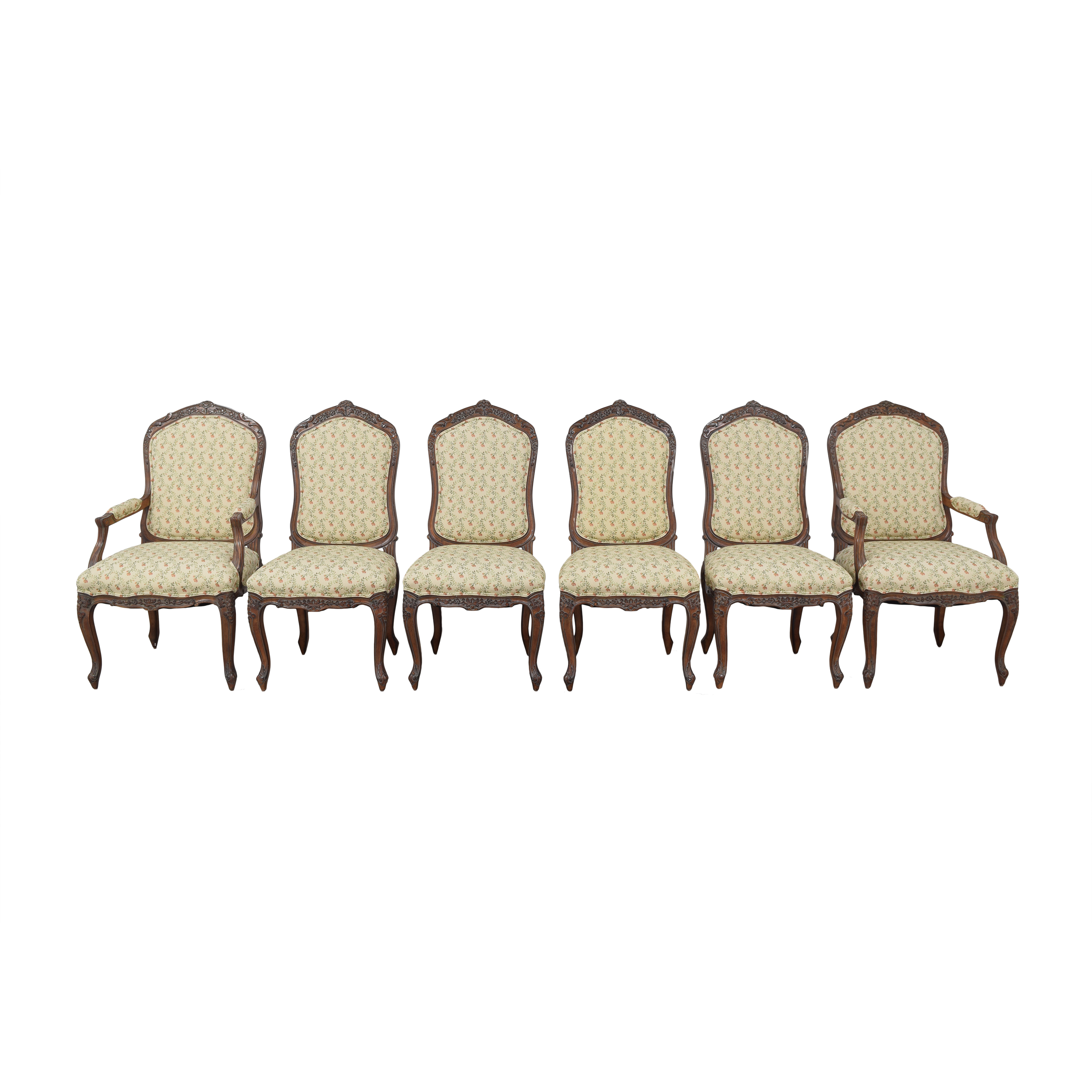 Louis J. Solomon Louis J. Solomon Louis XVI Dining Chairs discount
