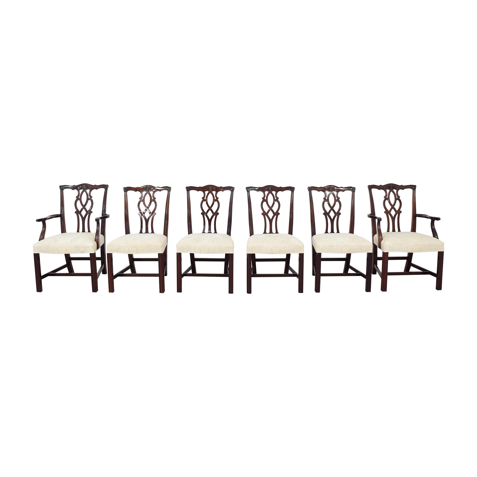 Kindel Upholstered Dining Chairs Kindel