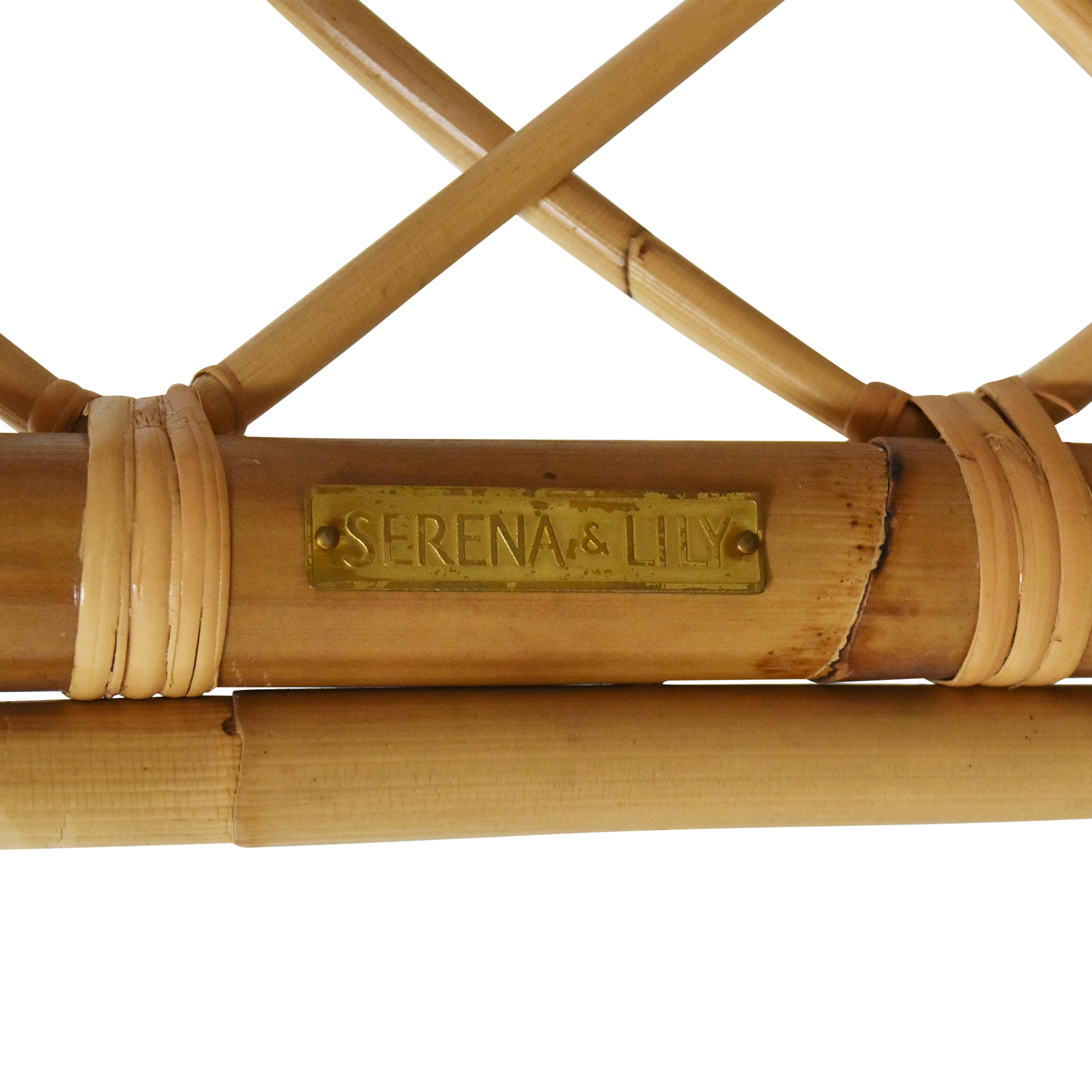 buy Serena & Lily Avalon Stool Serena & Lily Chairs