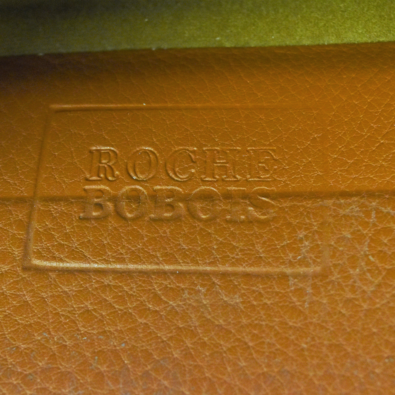Roche Bobois Roche Bobois Two Cushion Sofa nyc