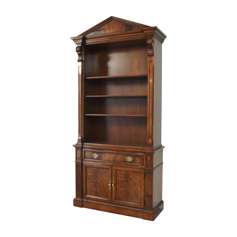 Karges Georgian Bookcase sale