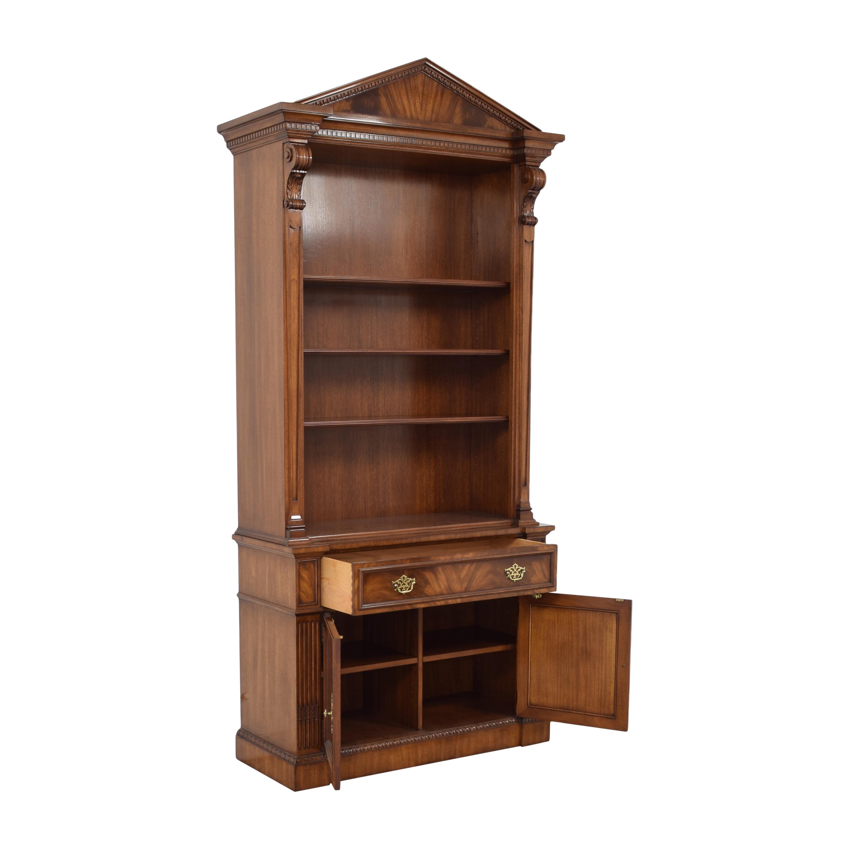 Karges Karges Georgian Bookcase pa