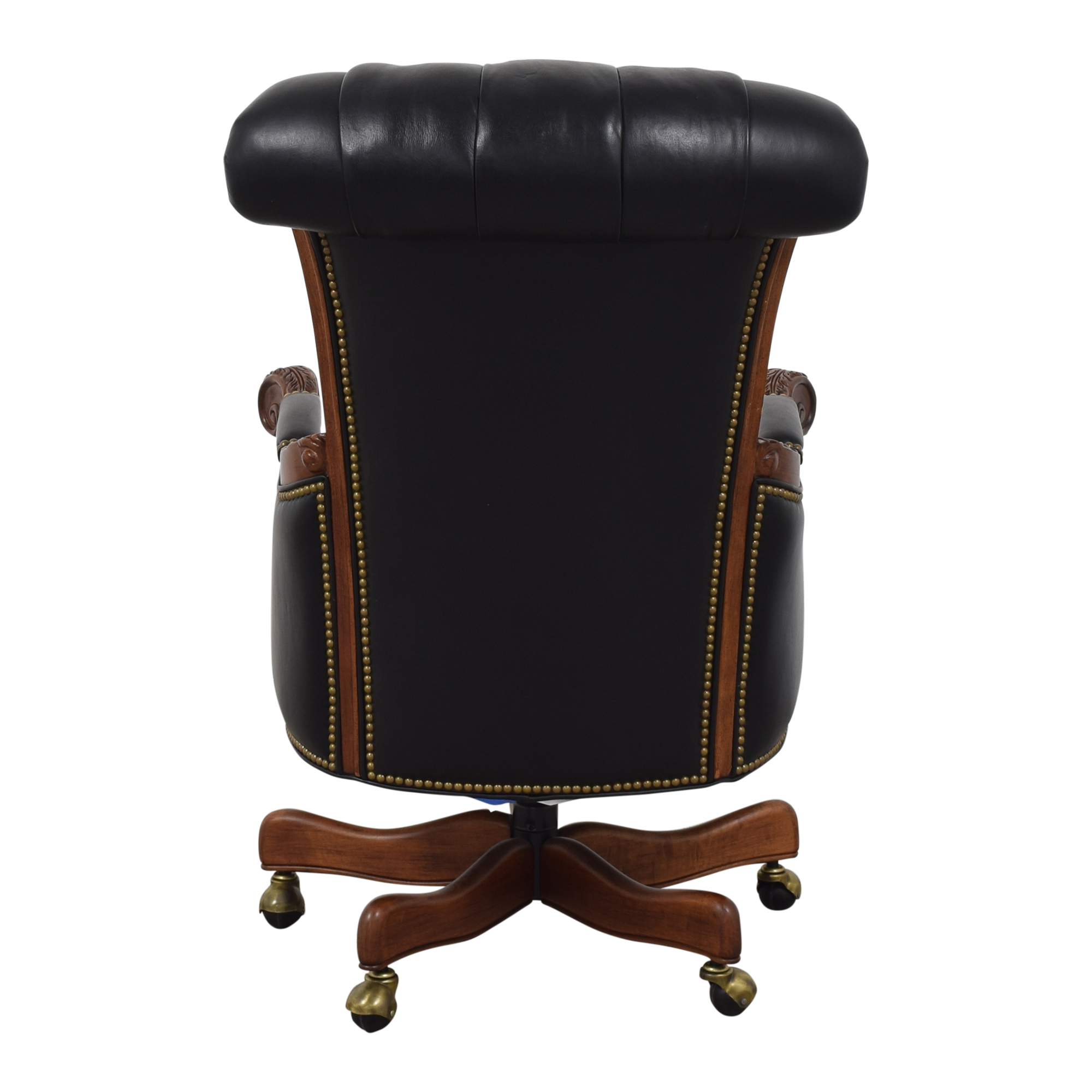buy Hancock and Moore Patriot Swivel-Tilt Chair Hancock and Moore