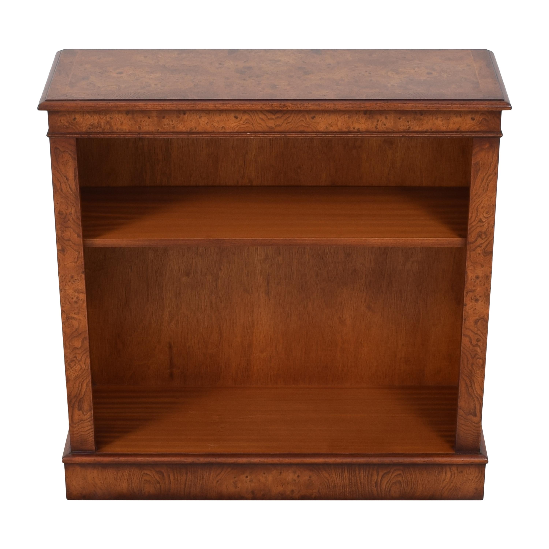 Two Tier Bookcase nj