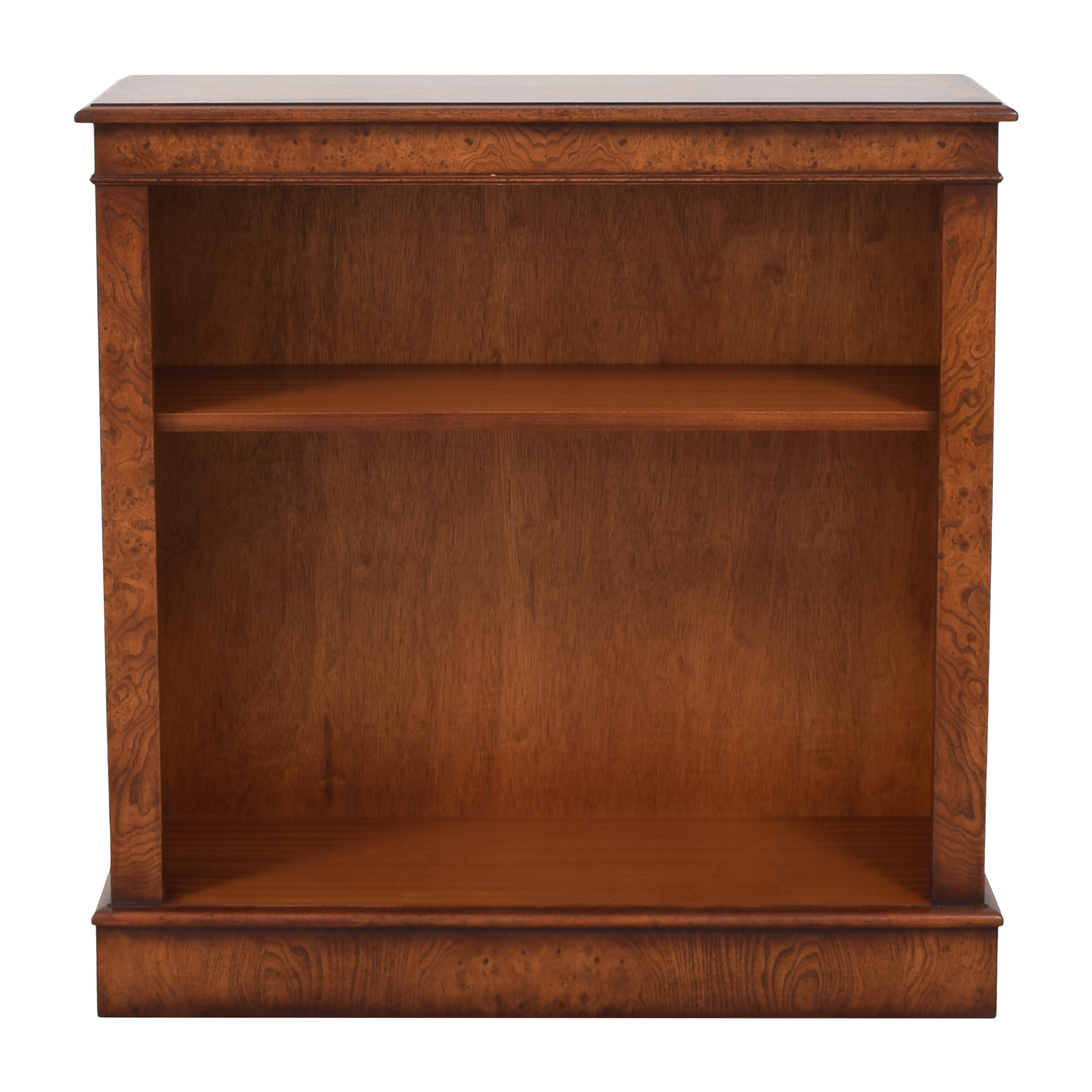 Two Tier Bookcase second hand