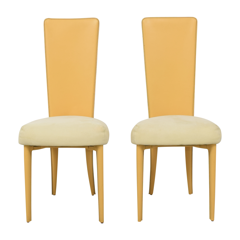 Cattelan Italia Cattelan Italia Dining Chairs nj