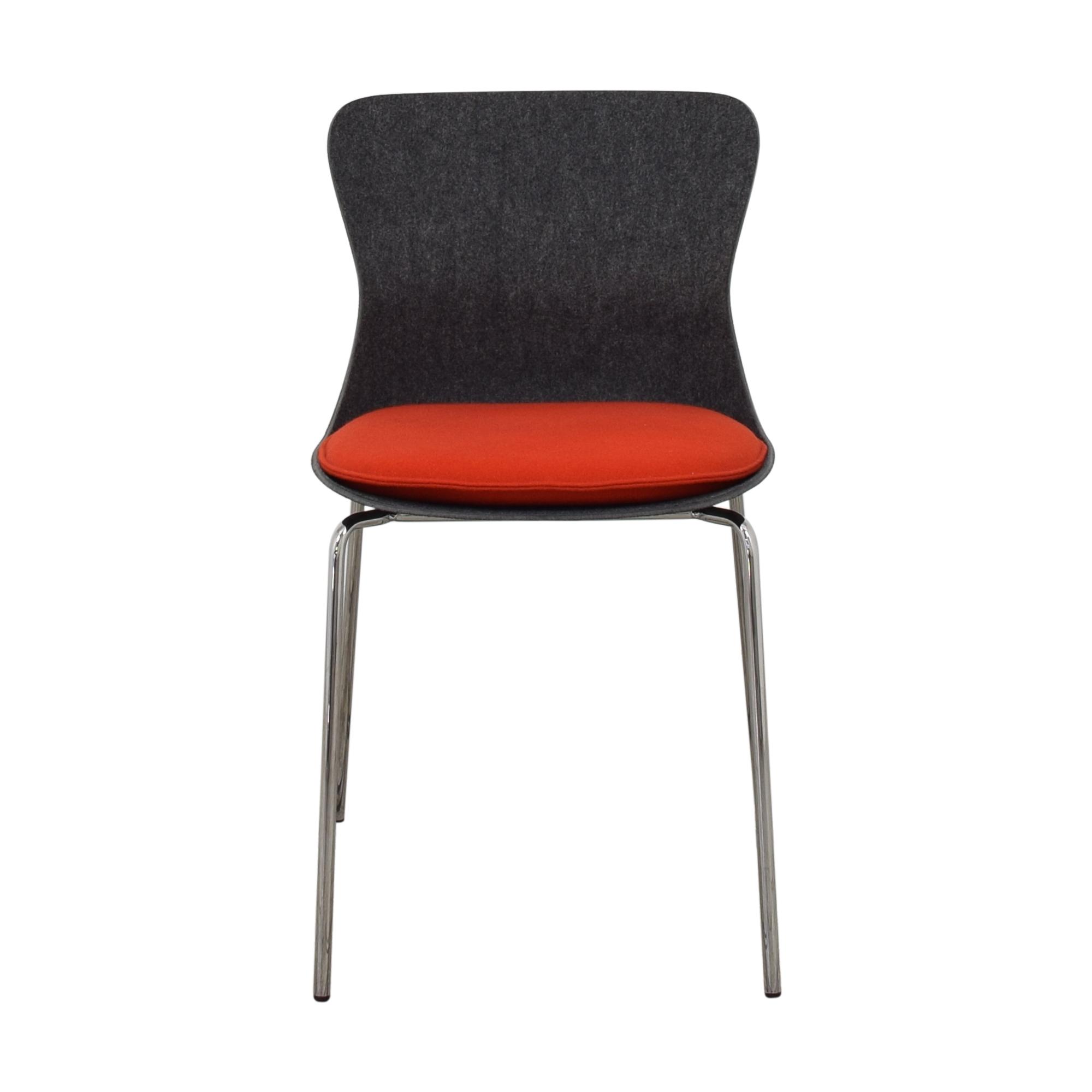 shop Ligne Roset Ligne Roset Ettoriano Dining Chair online