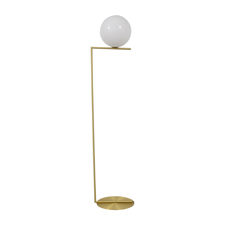 FLOS by Michael Anastassiades IC Floor Lamp / Lamps