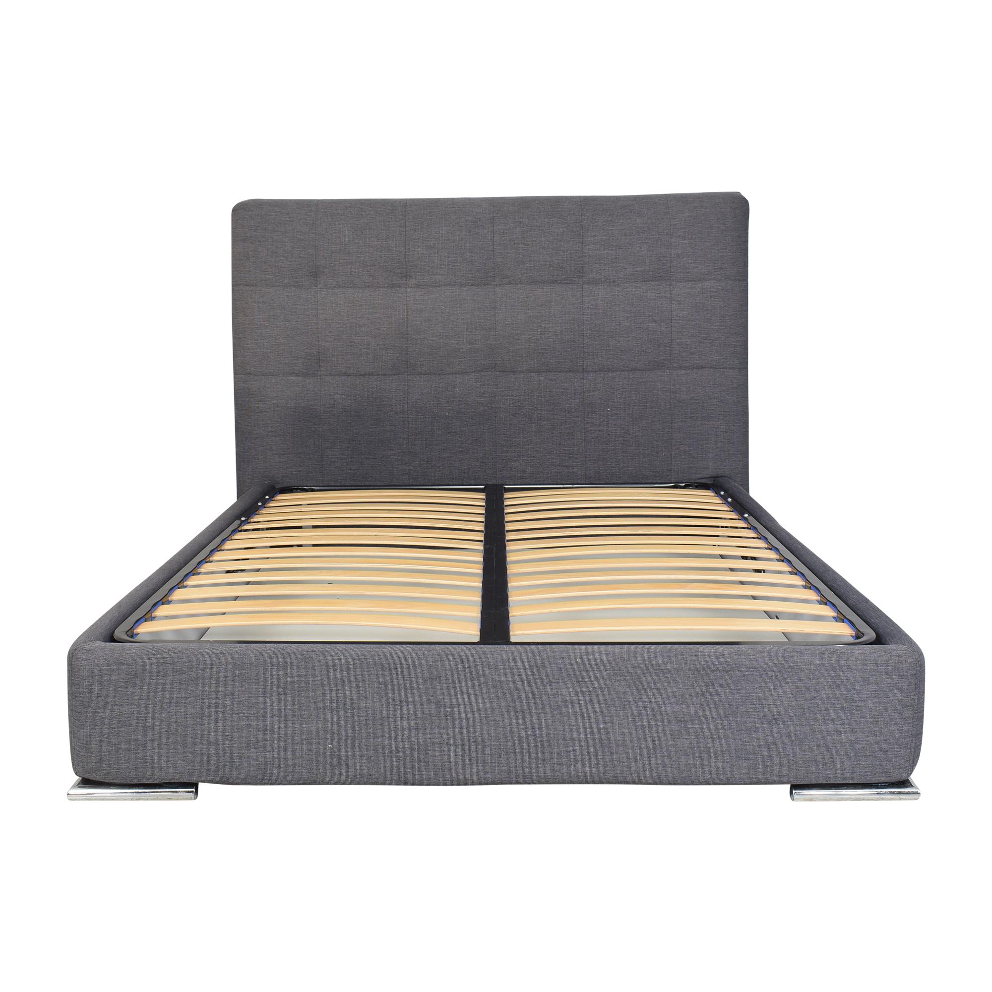 shop Calligaris Calligaris Queen Storage Bed online