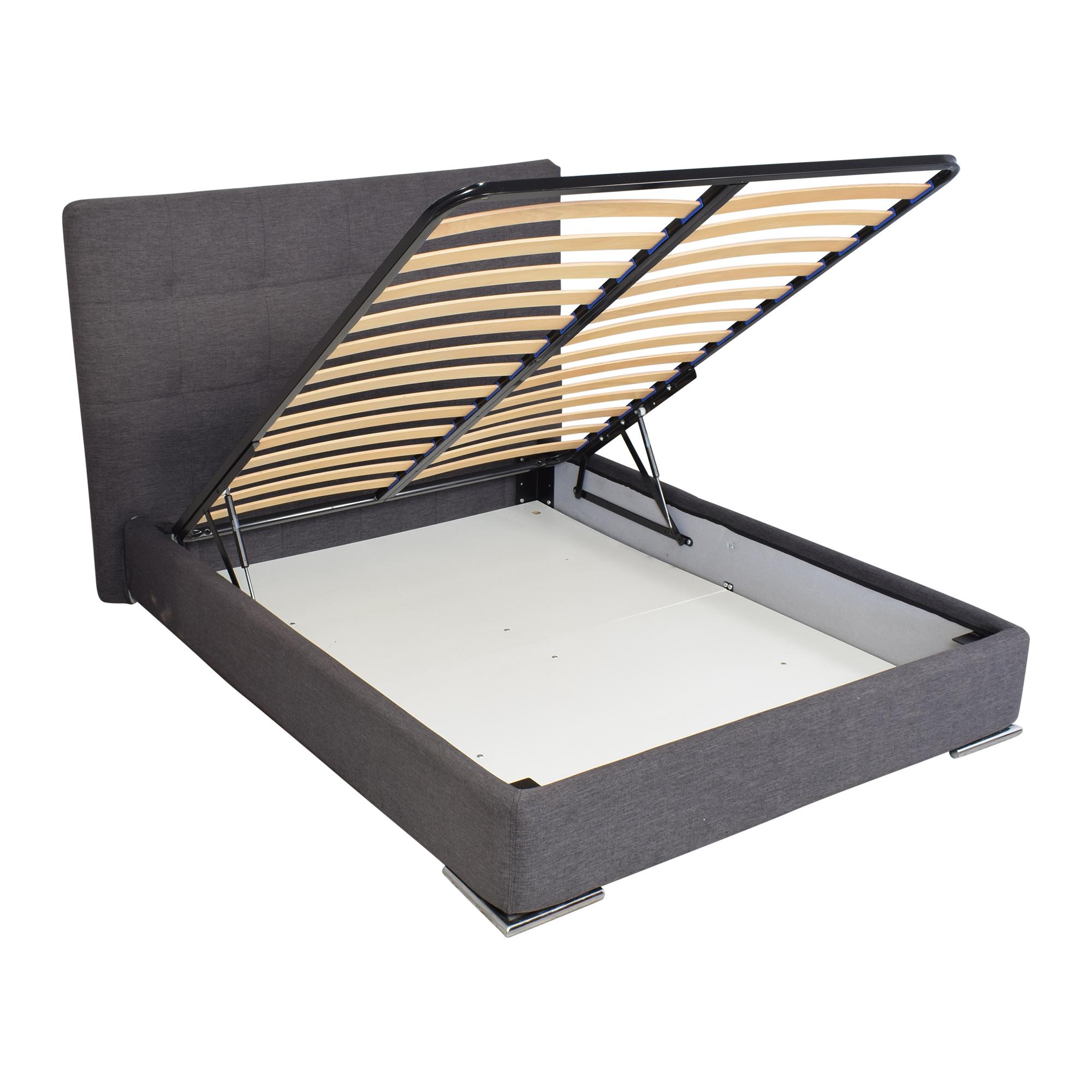 Calligaris Calligaris Queen Storage Bed