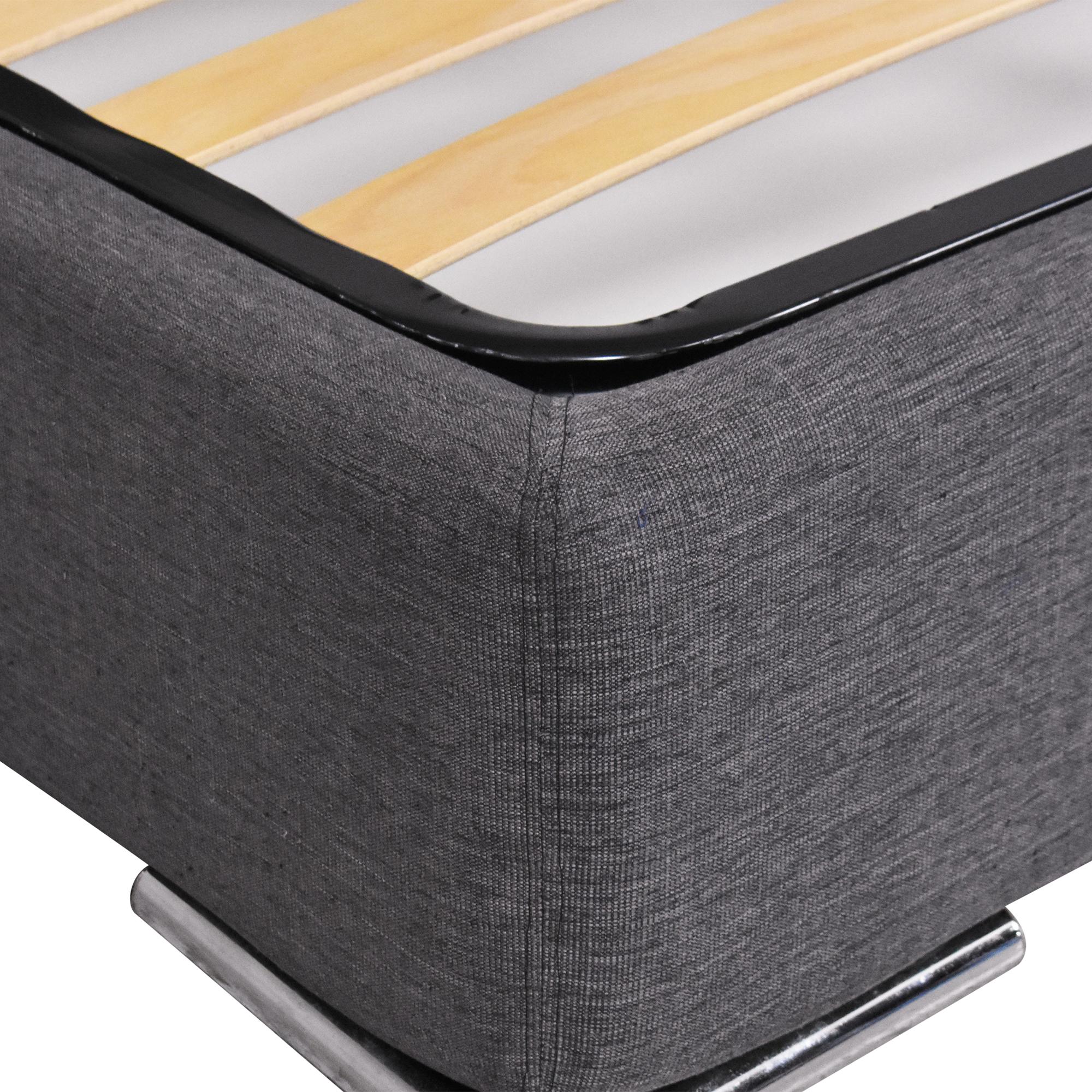 Calligaris Calligaris Queen Storage Bed discount