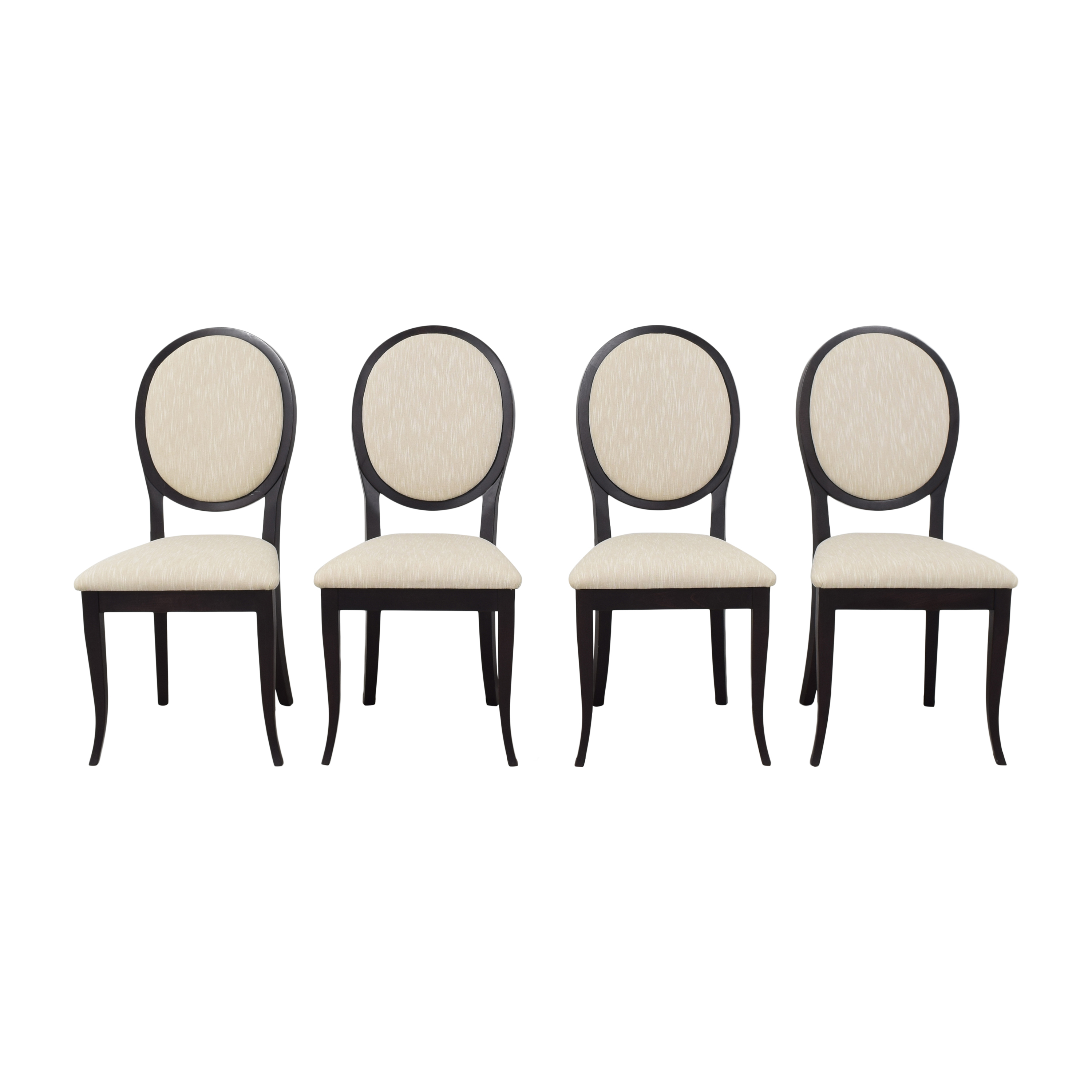 buy  Oval Back Dining Side Chairs online