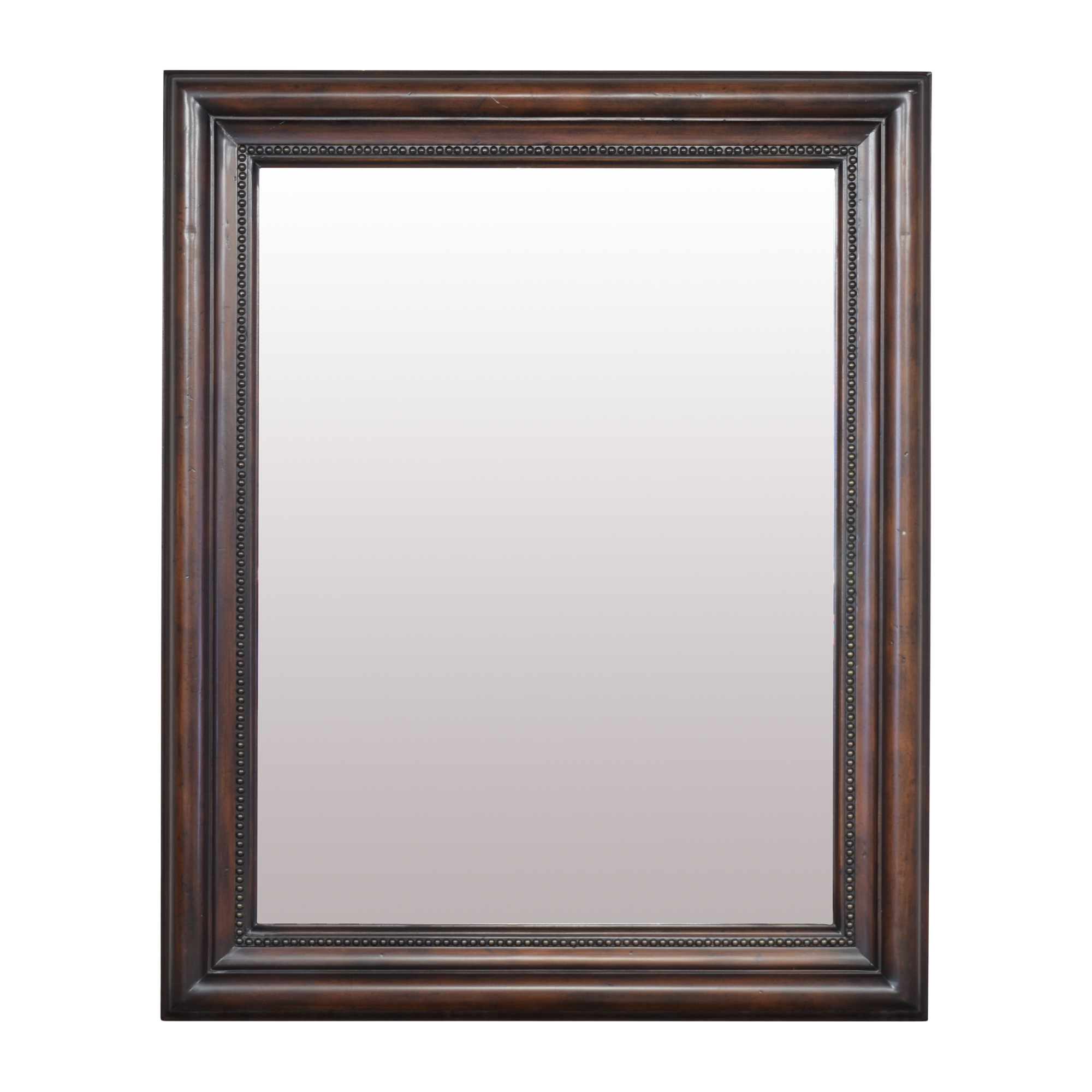 Ethan Allen Ethan Allen Helmsley Rectangular Mirror for sale