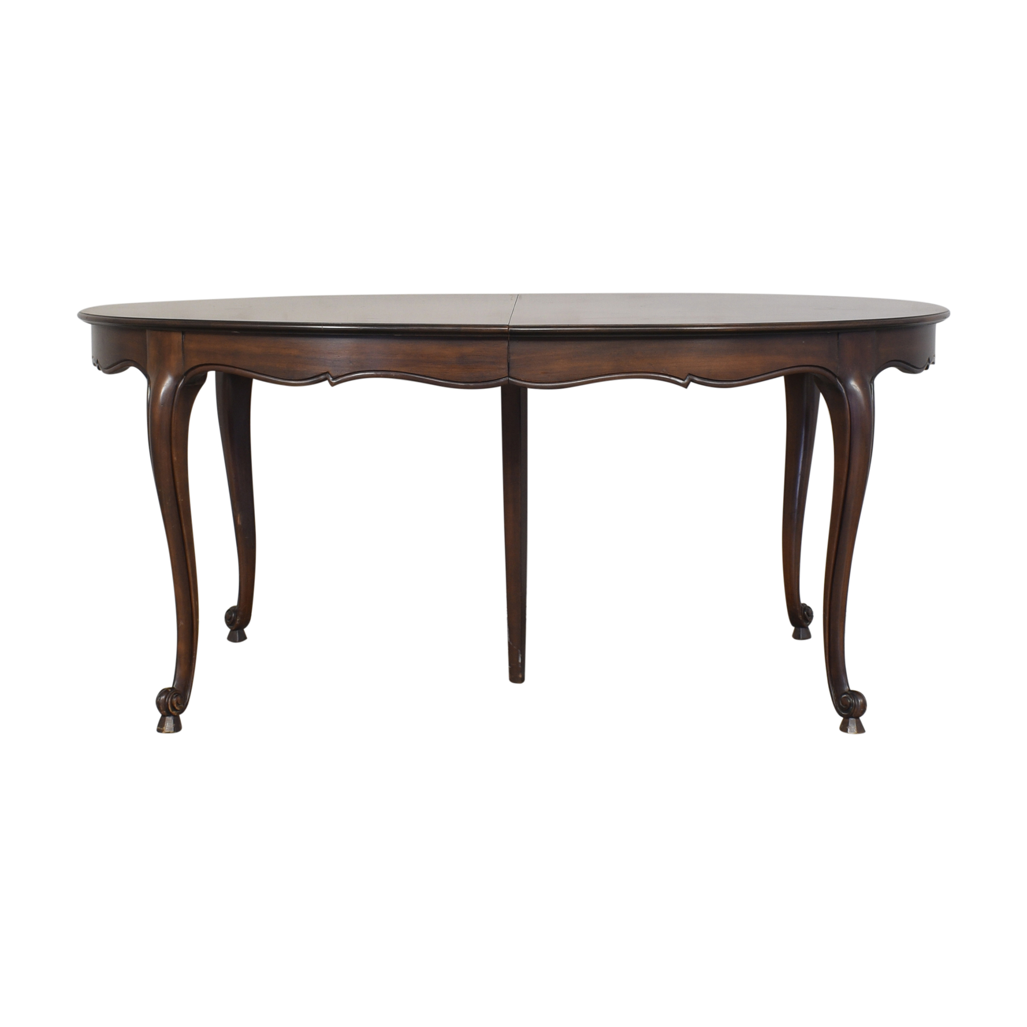 Kindel Kindel French Country Dining Table dimensions