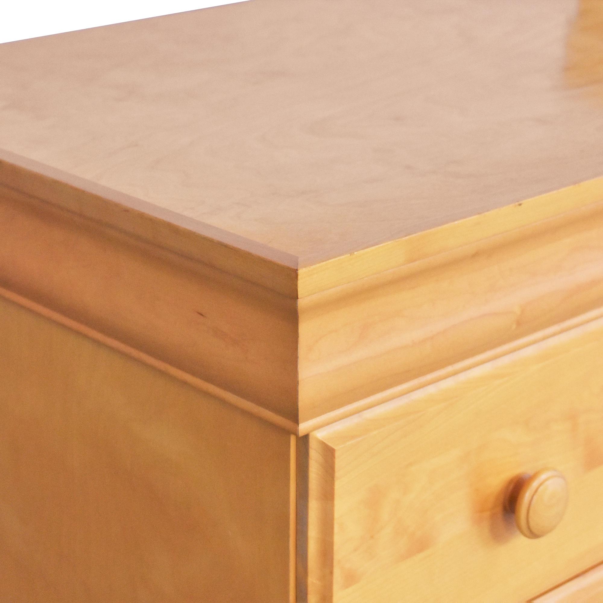 Bonavita Bonavita Changing Table Dresser ct