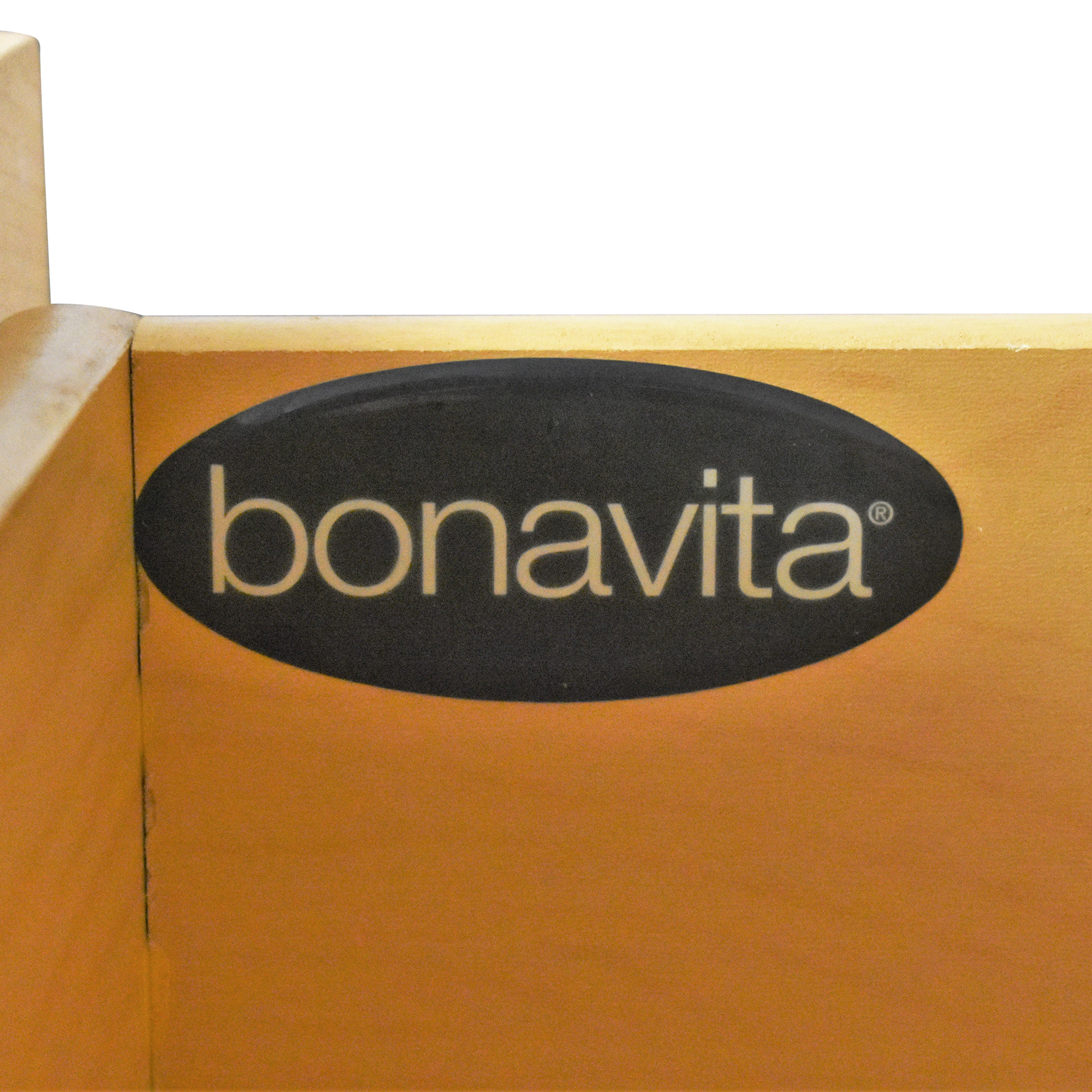 shop Bonavita Changing Table Dresser Bonavita