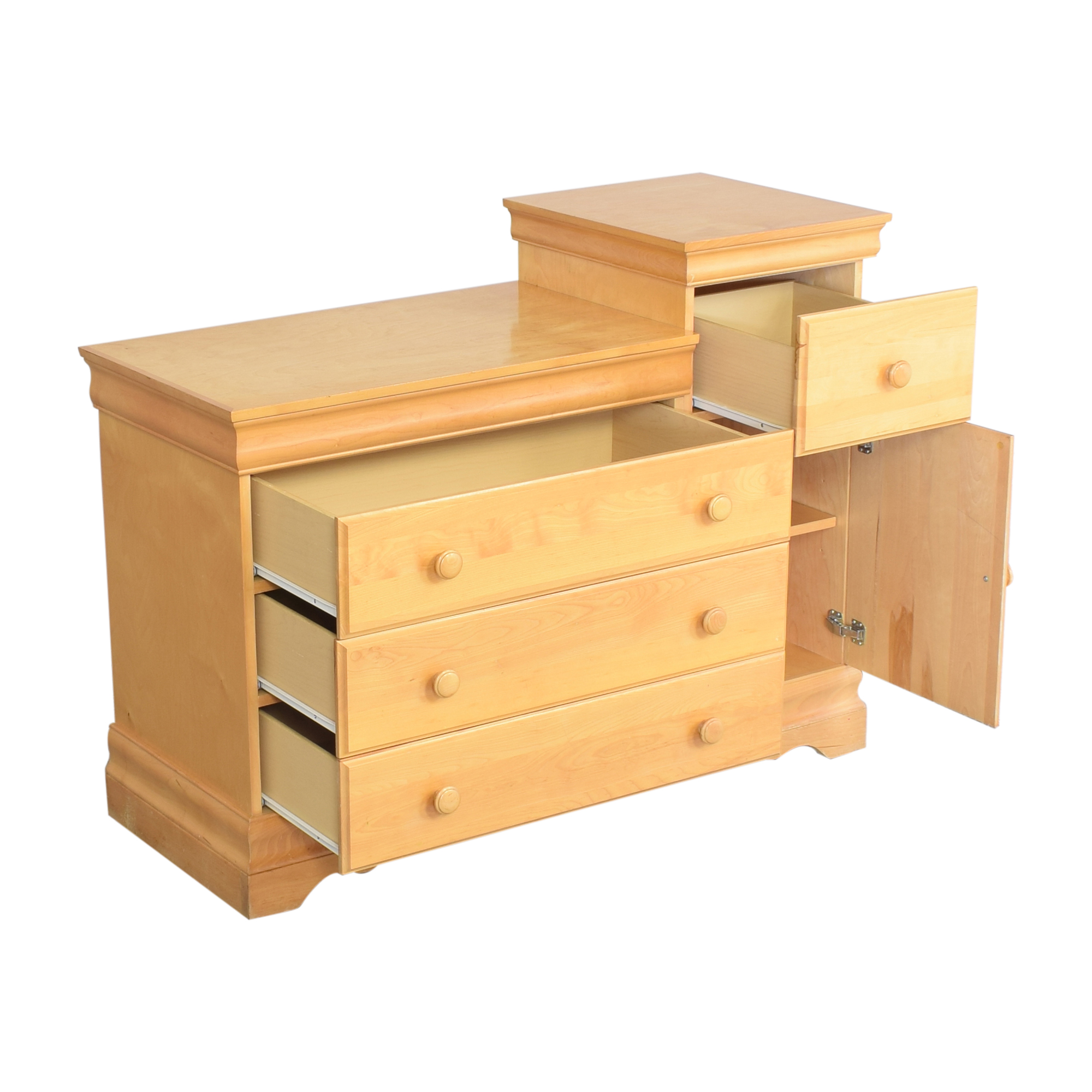 Bonavita Changing Table Dresser / Dressers