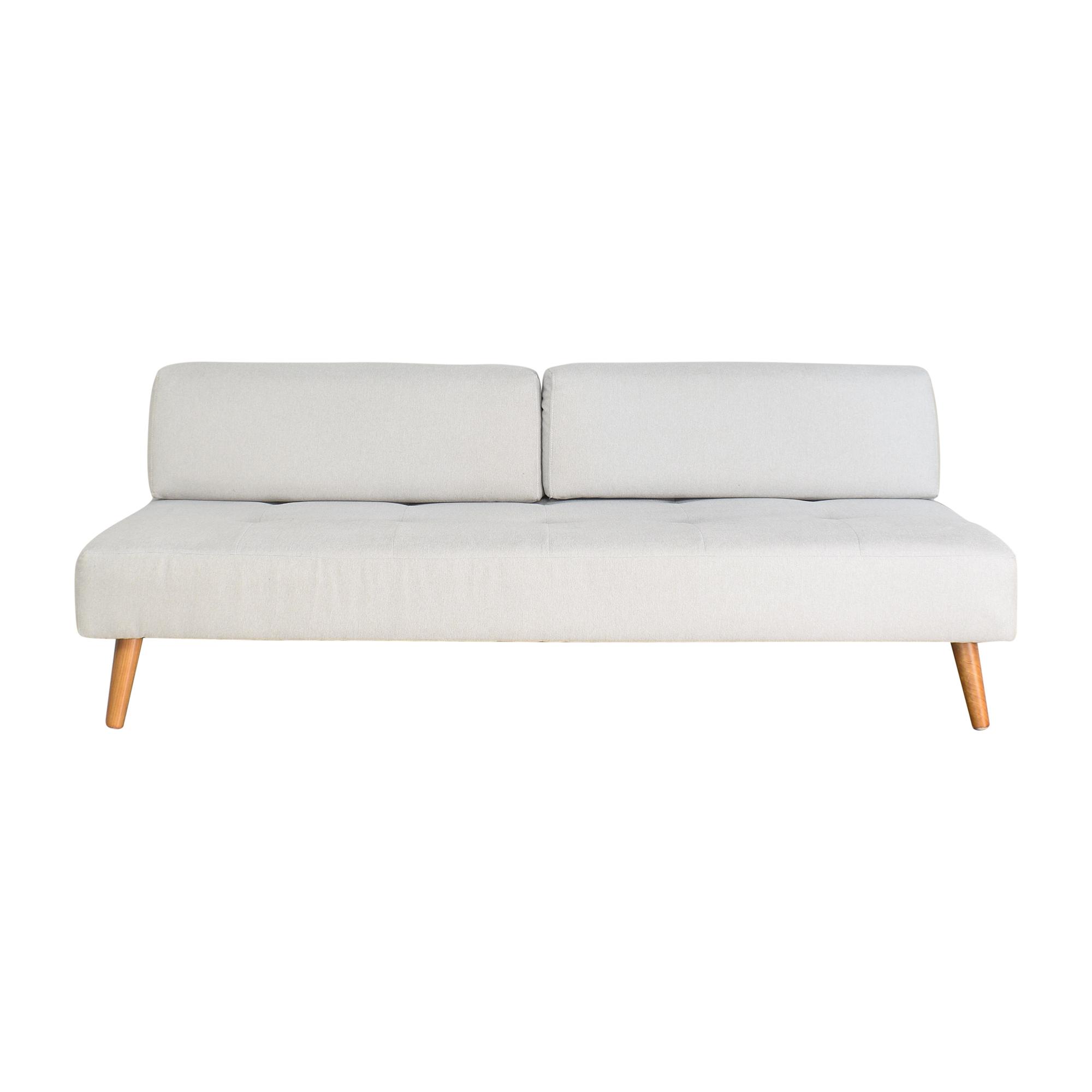 West Elm West Elm Retro Tillary Sofa discount