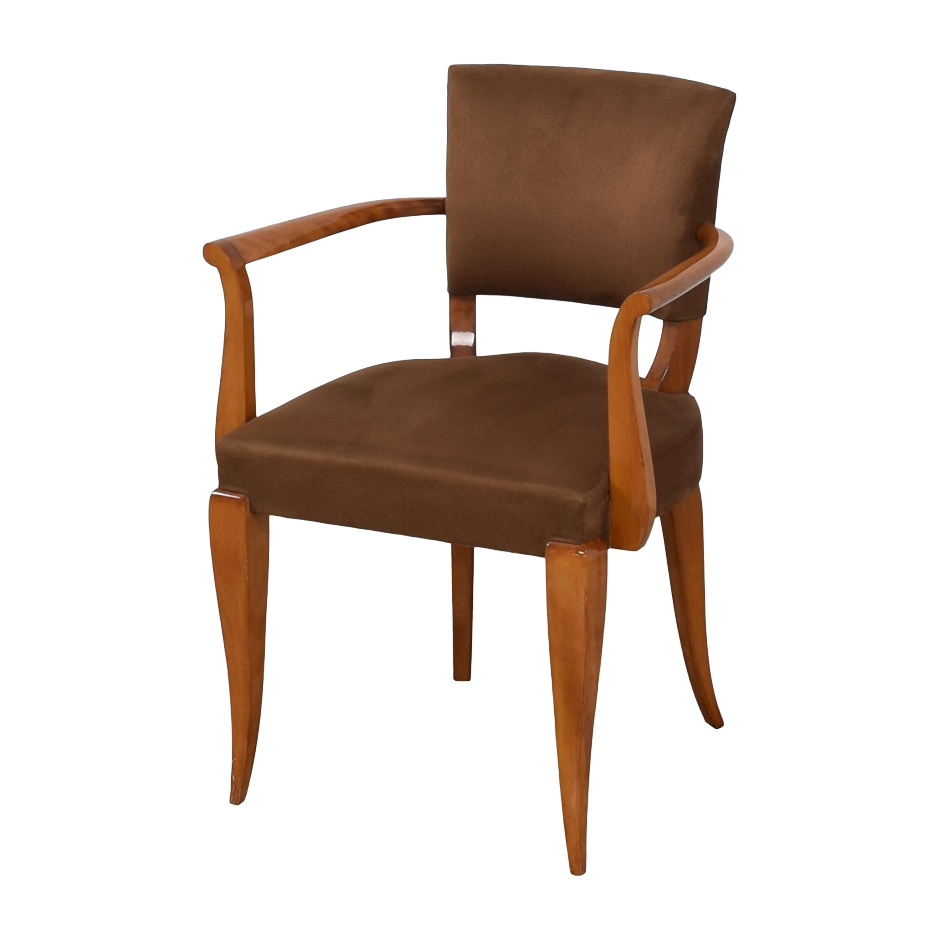 Upholstered Arm Chair Chairs