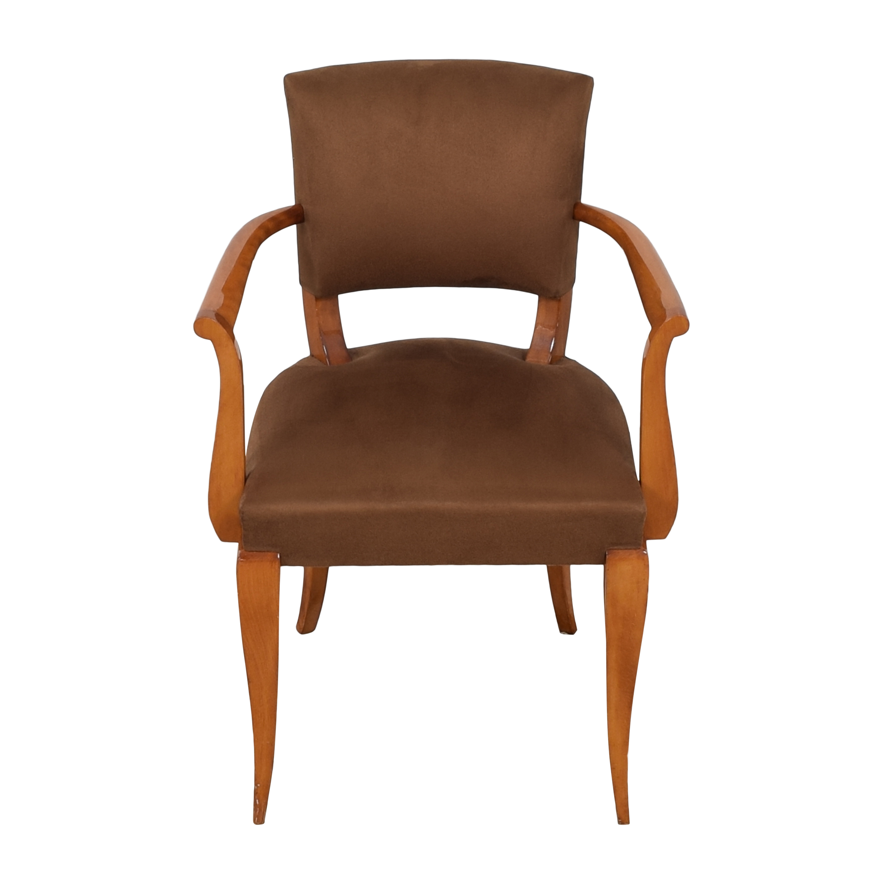 Upholstered Arm Chair dimensions