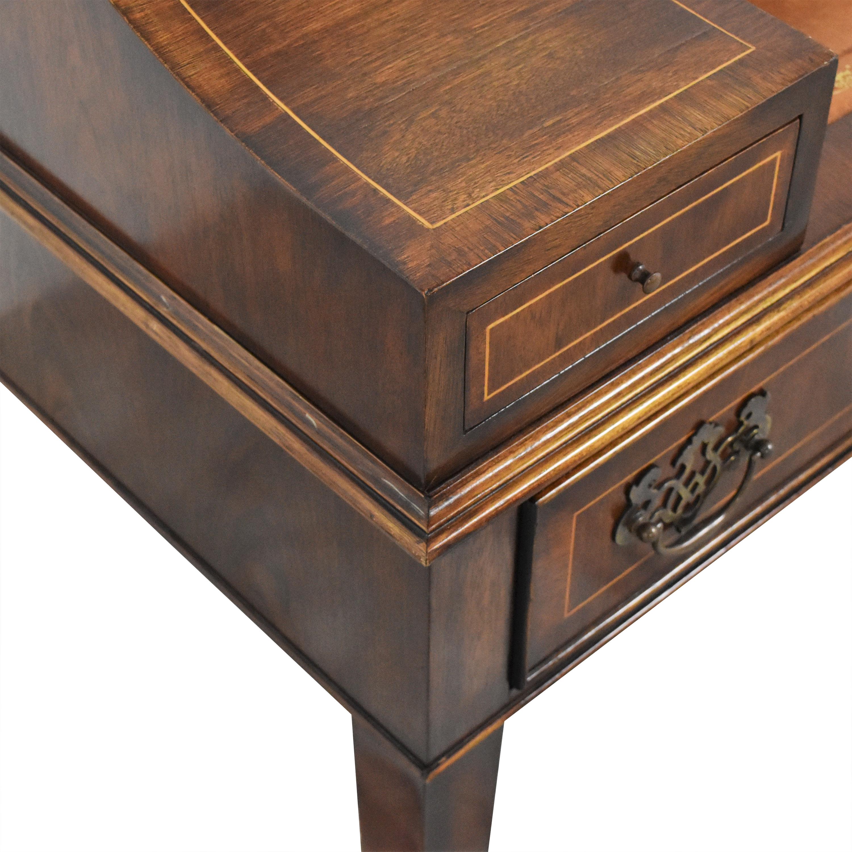 shop Trosby Furniture Writing Desk Trosby Furniture