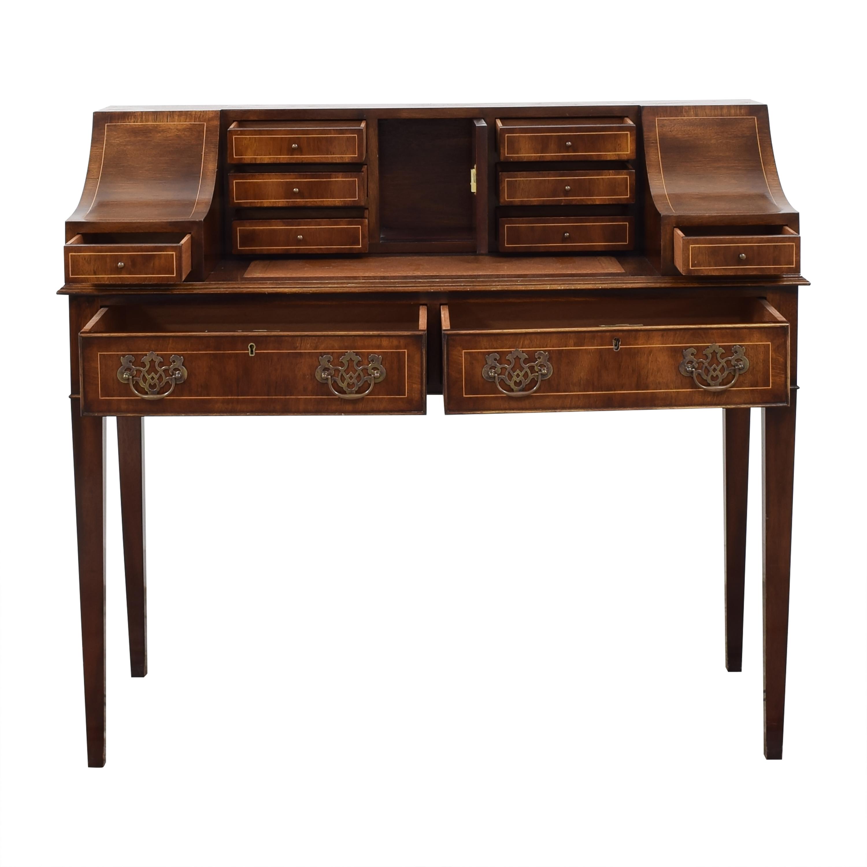 buy Trosby Furniture Writing Desk Trosby Furniture