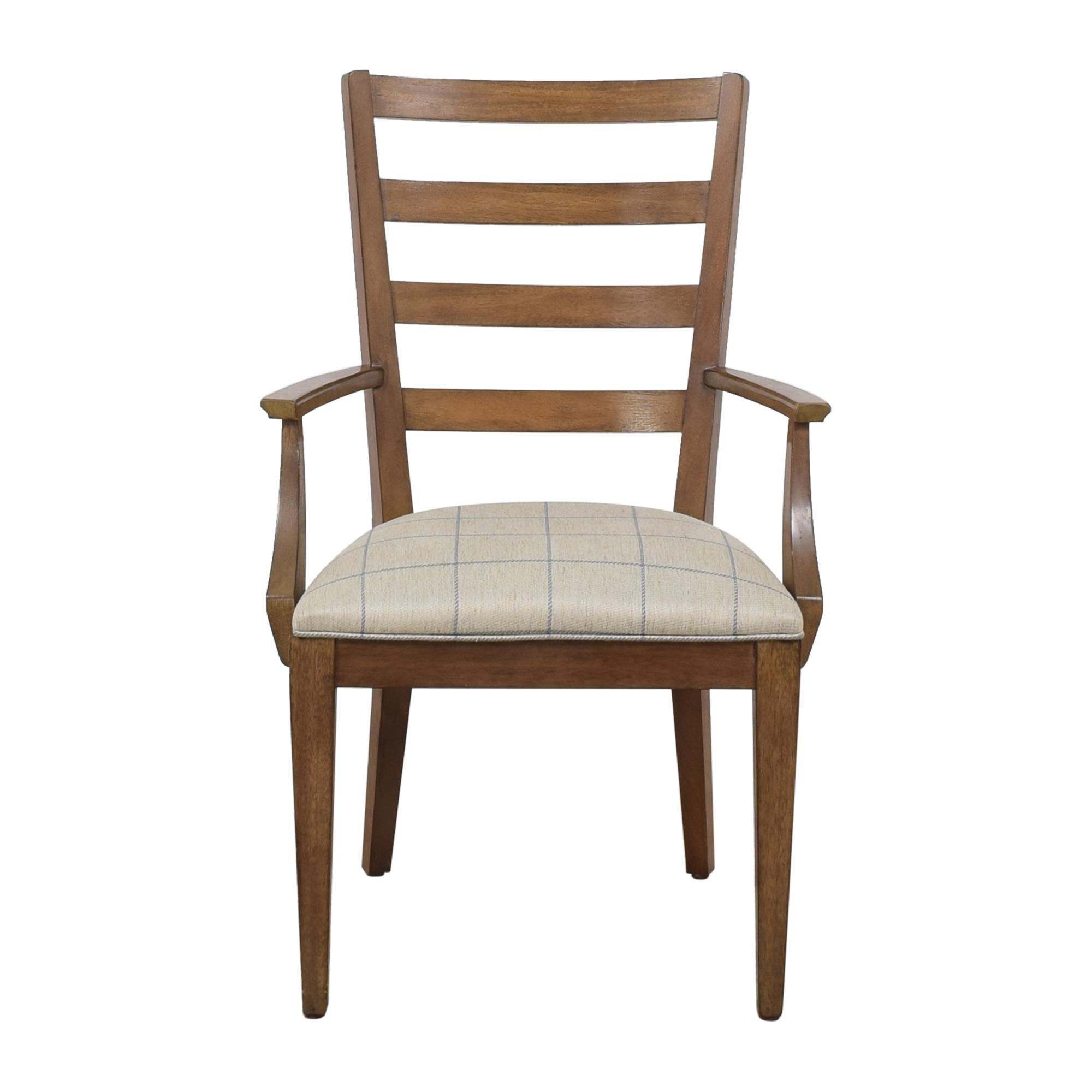 buy Ethan Allen Blair Armchair Ethan Allen Accent Chairs