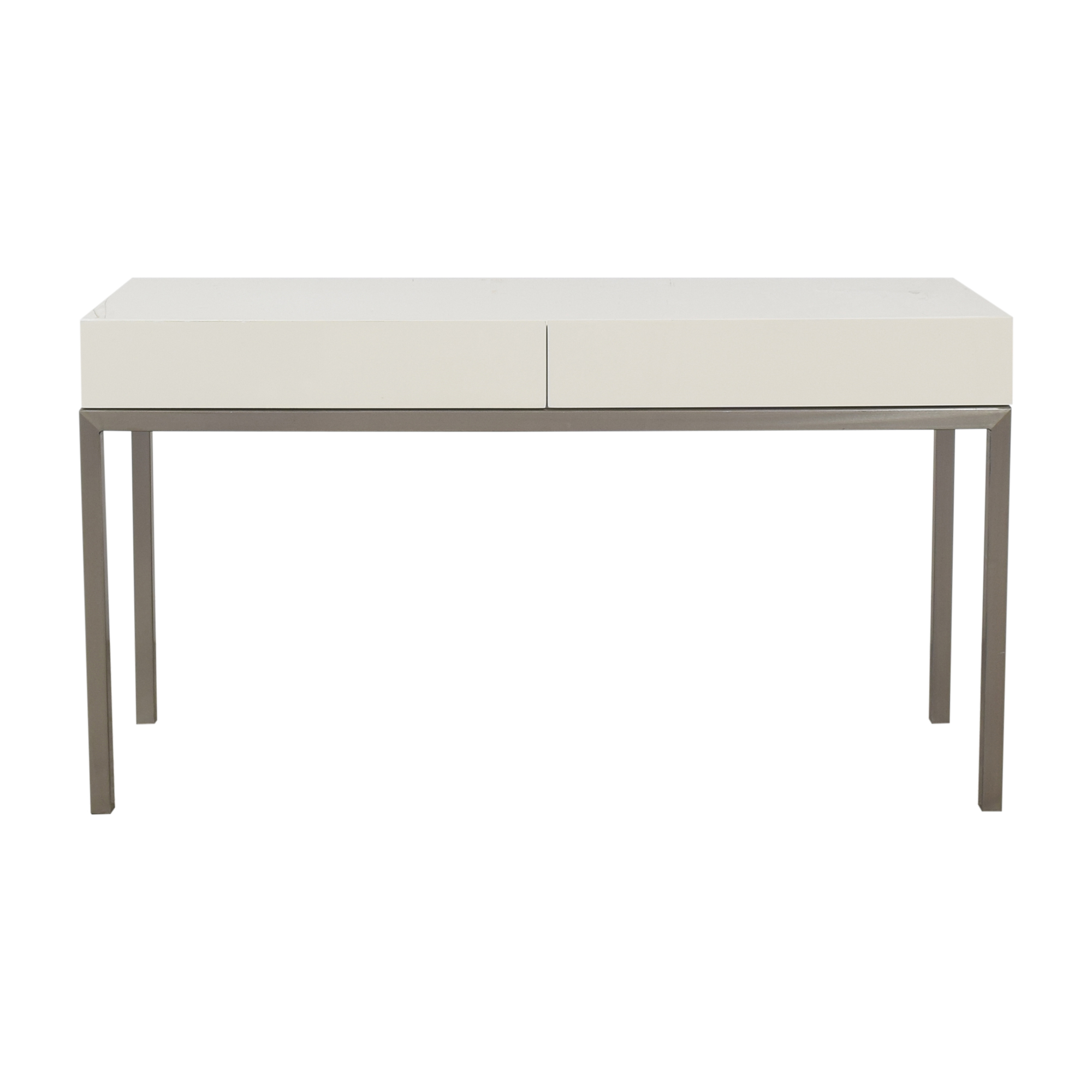Chiasso Chiasso Modern Console Table ct