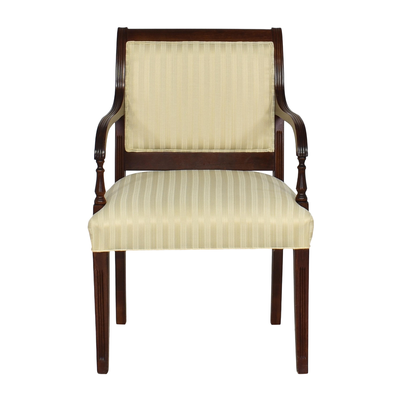 Fairfield Chair Company Fairfield Chair Company Regency Chair discount