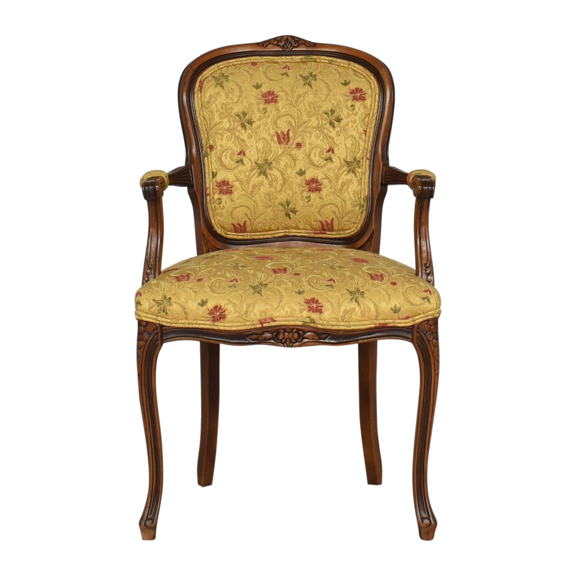 Harris Marcus Harris Marcus Louis XV Accent Chairs on sale