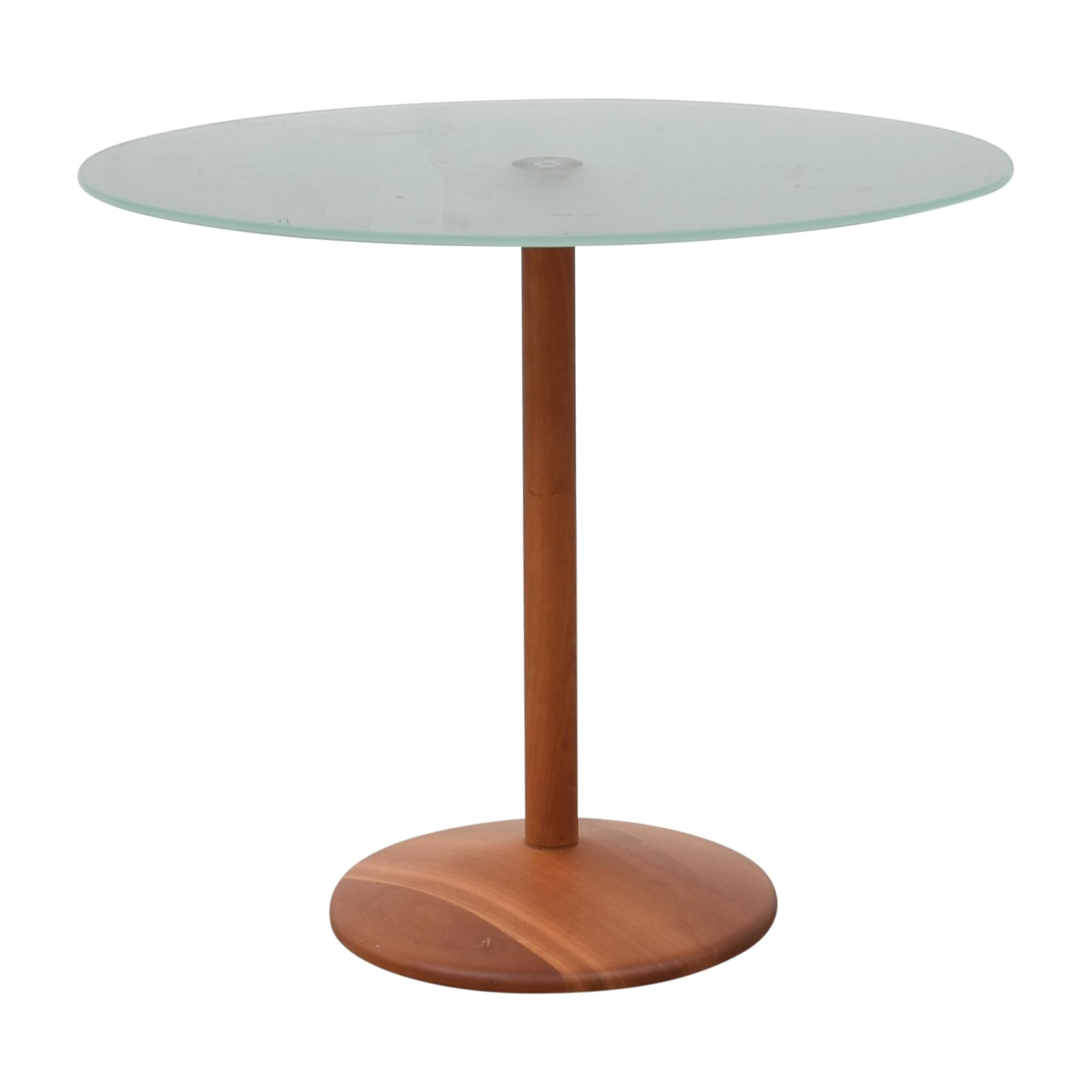 shop Porada Porada Oval End Table online