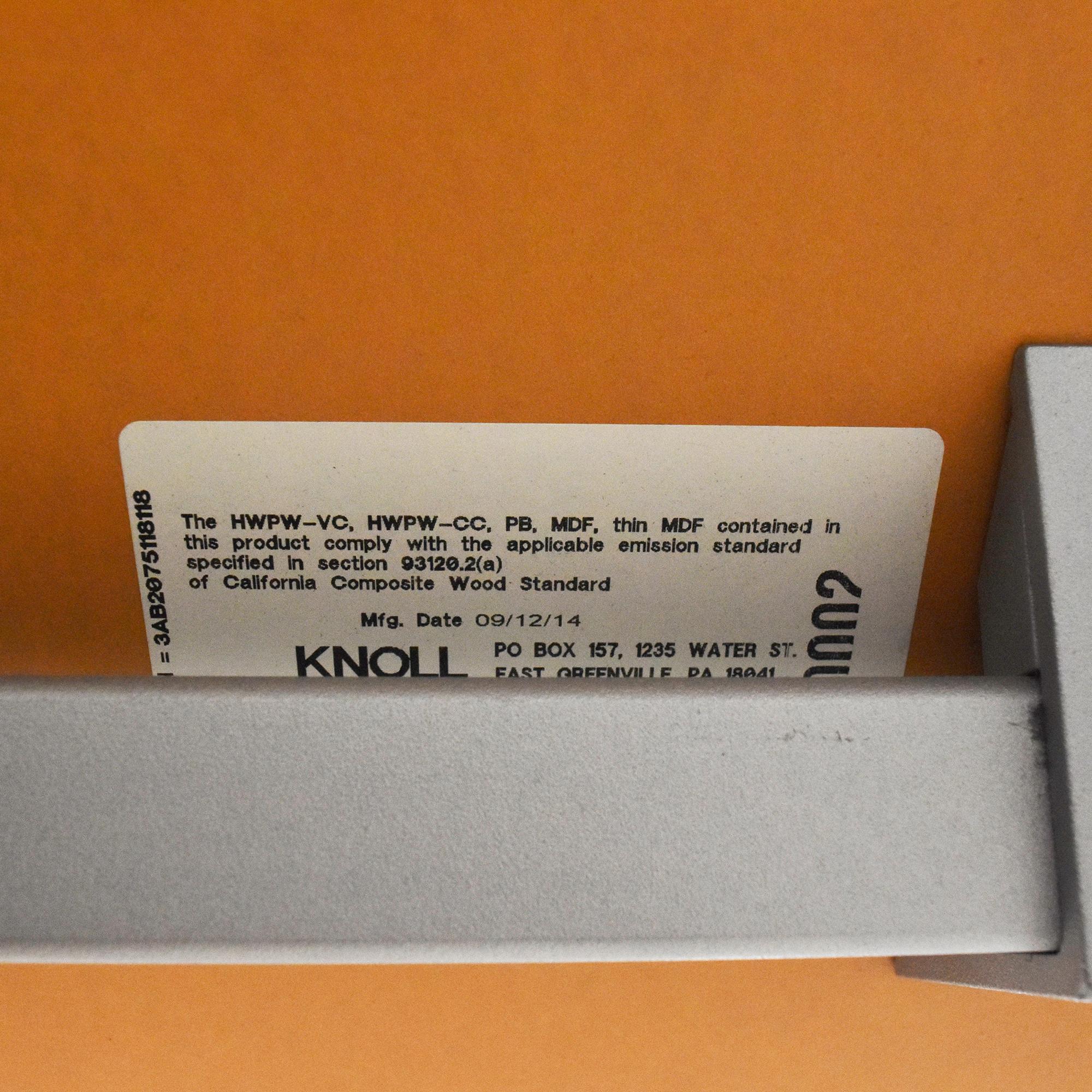 Knoll Antenna Desk / Tables