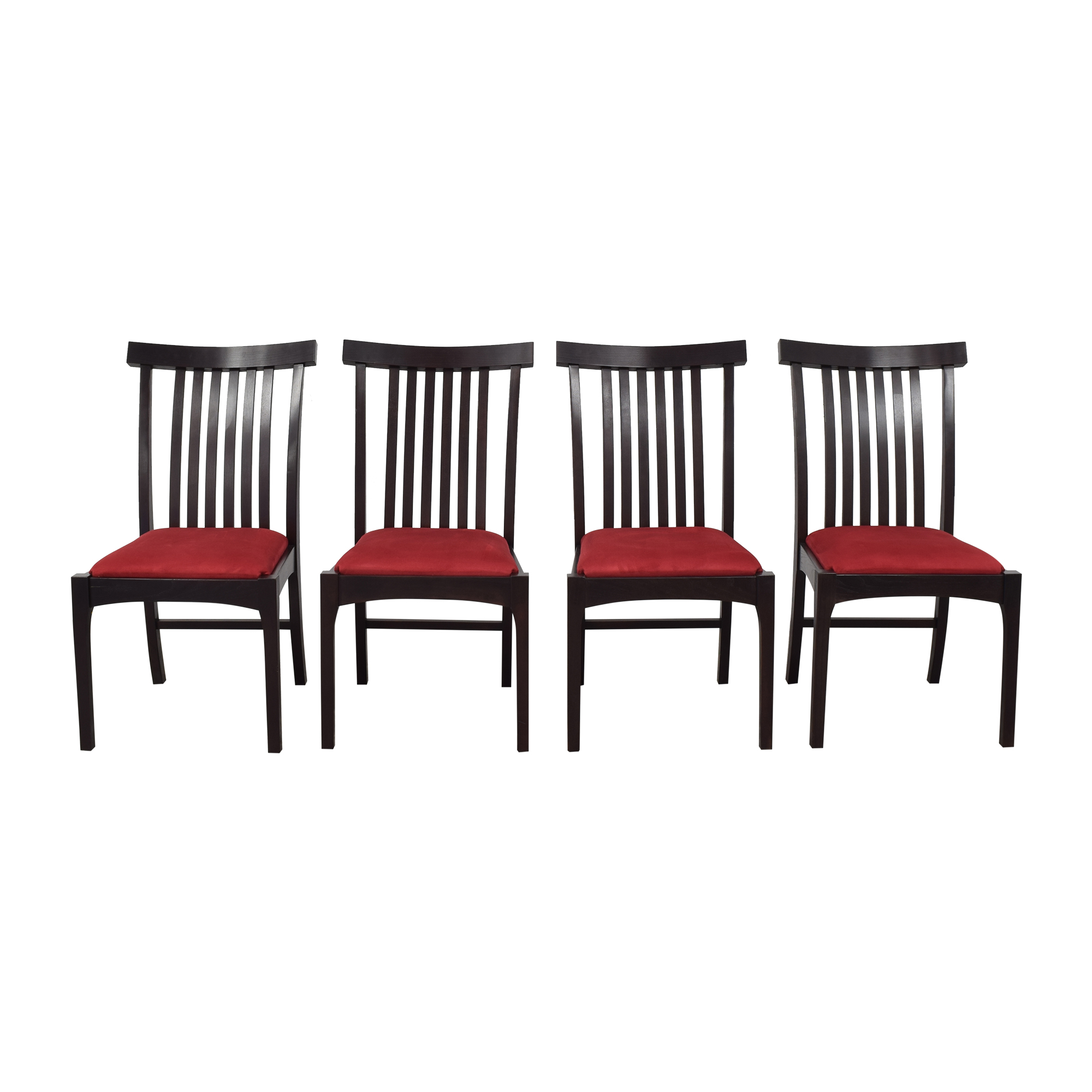 buy Pompanoosuc Mills Goddard Dining Side Chairs Pompanoosuc Mills Chairs