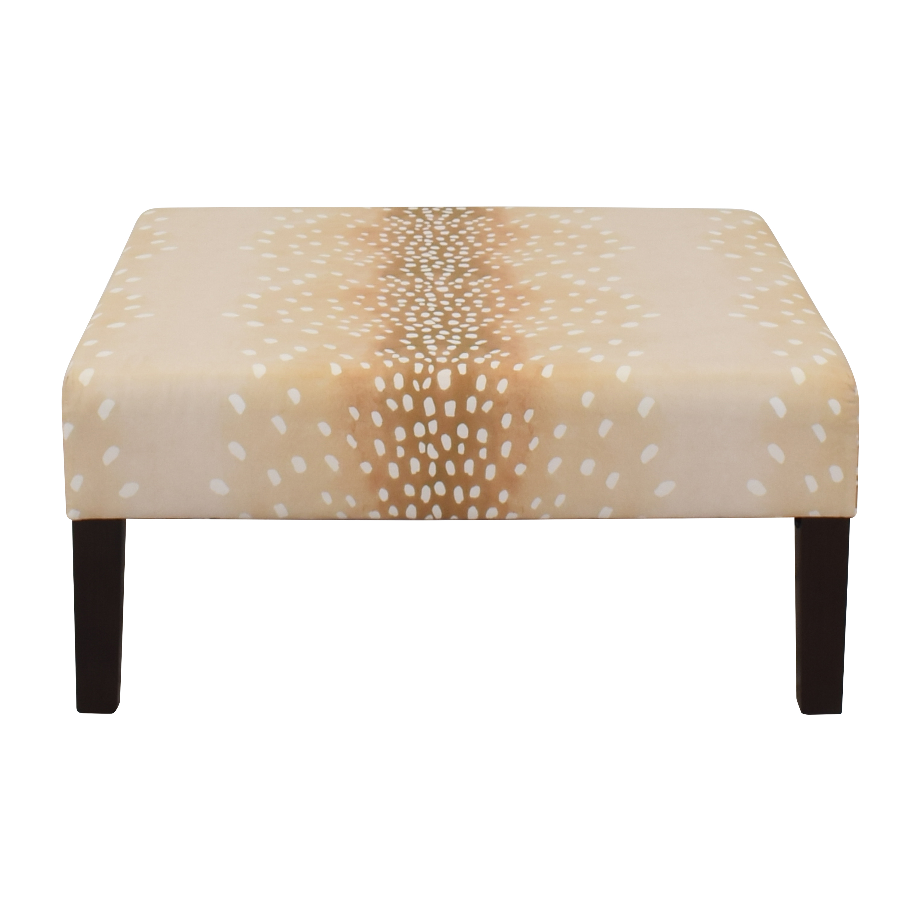 The Inside The Inside Fawn Cocktail Ottoman coupon