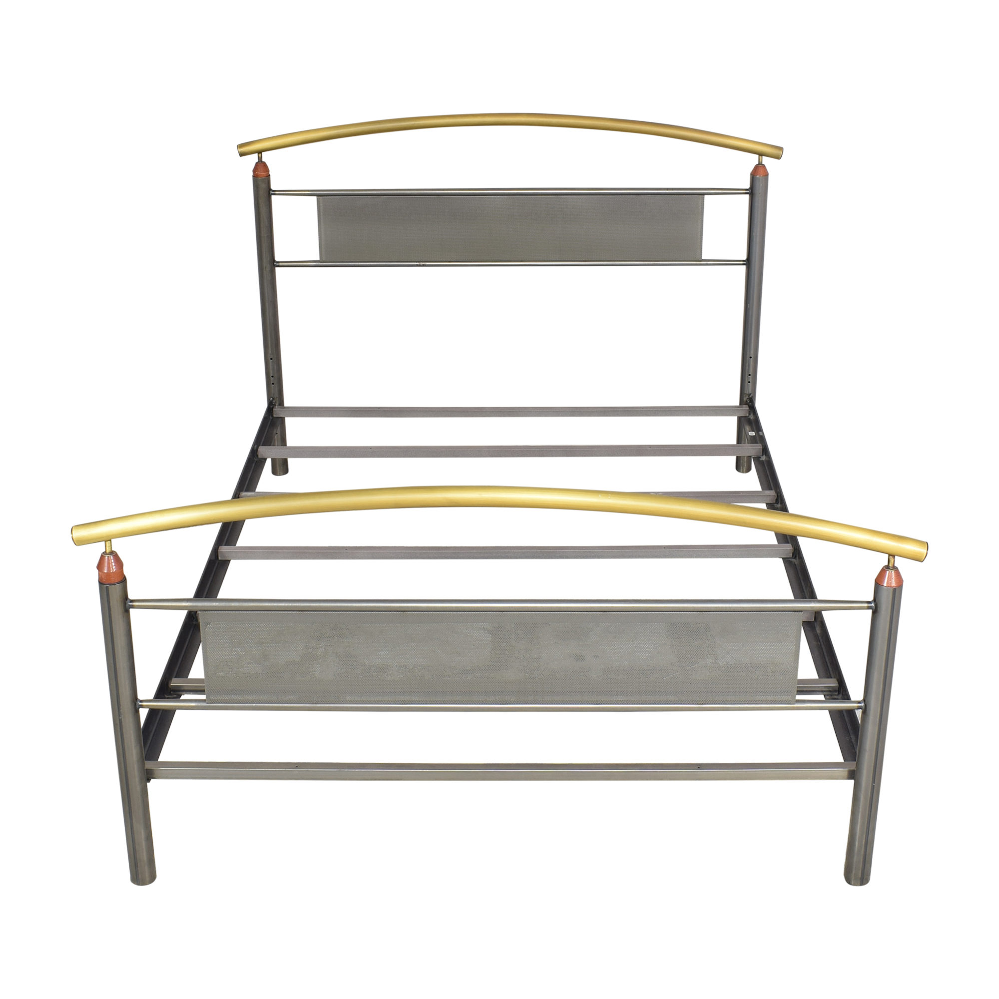 shop Amisco Modern Full Bed Amisco Beds