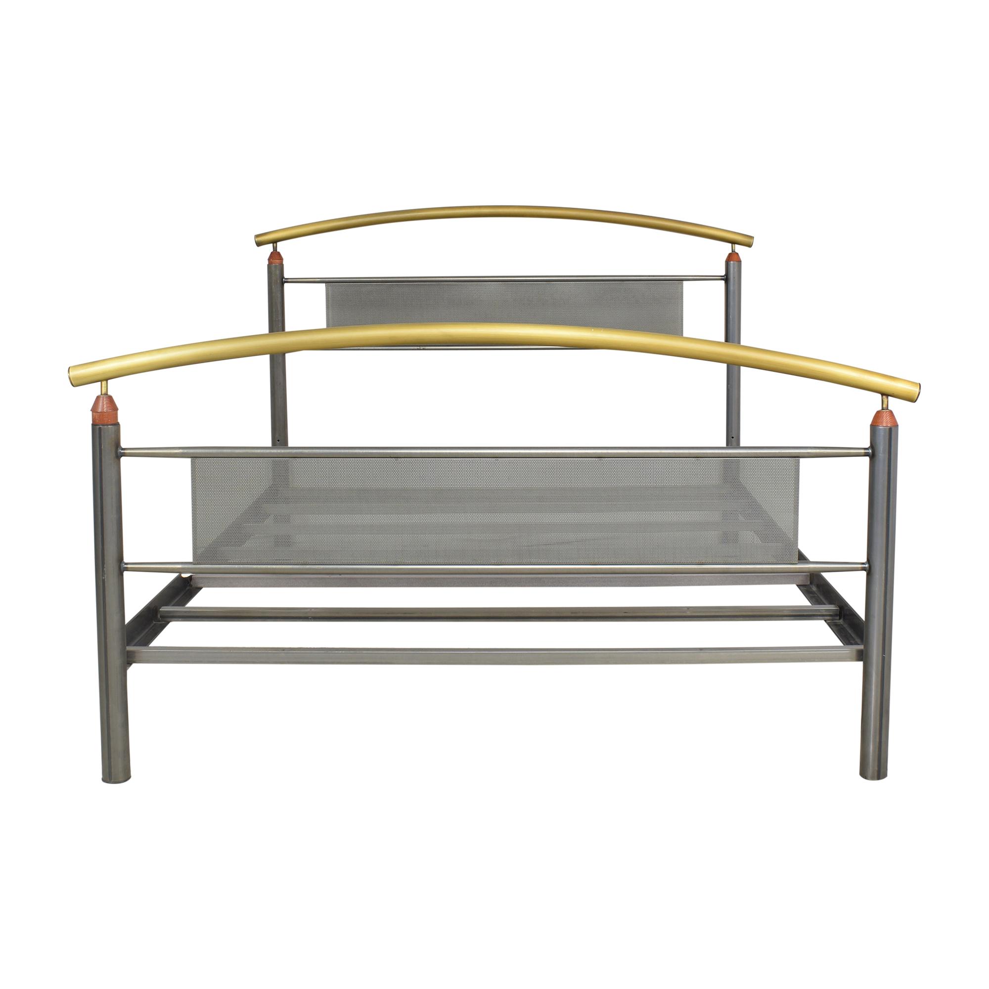 Amisco Amisco Modern Full Bed nyc