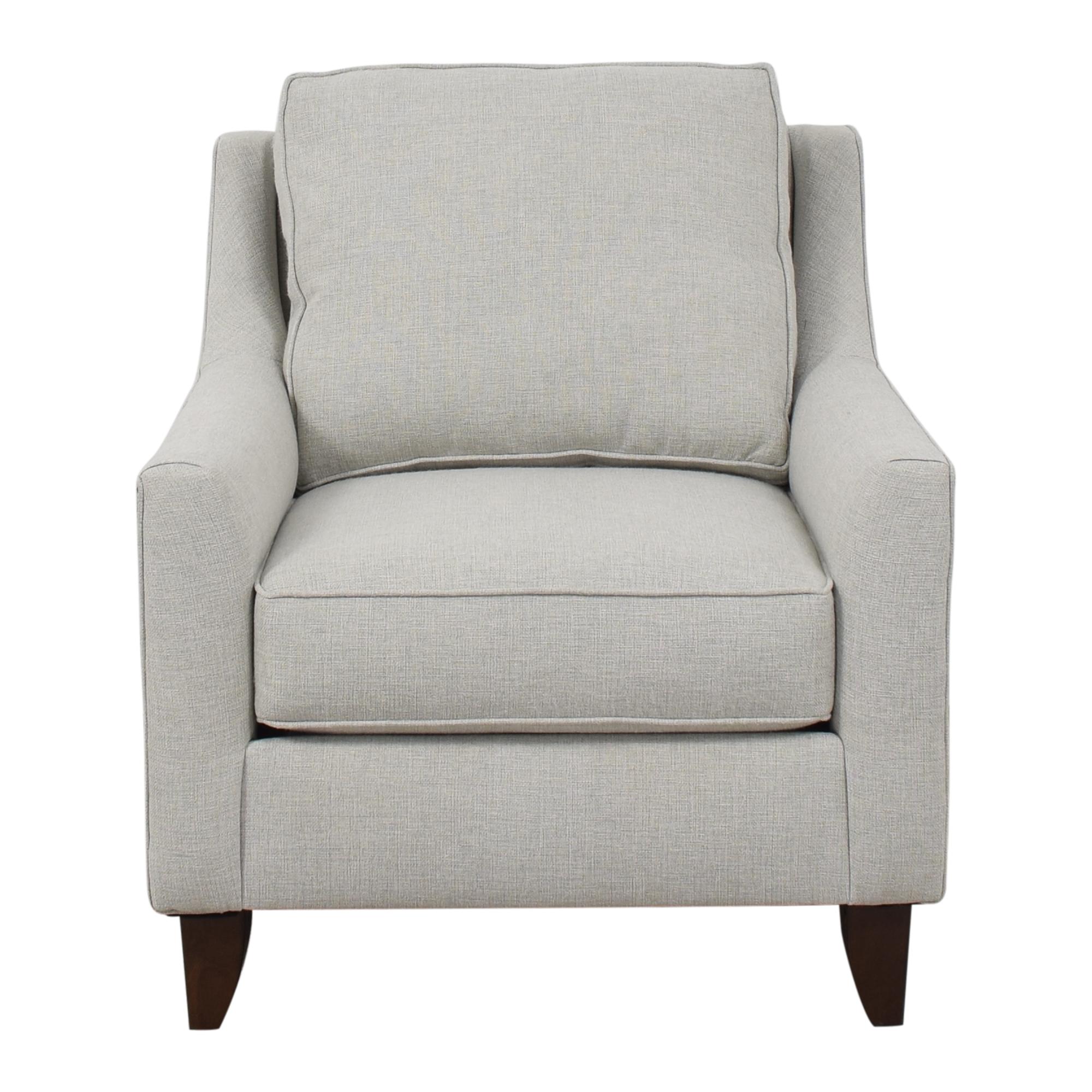 Wayfair Wayfair Custom Upholstery Armchair nyc