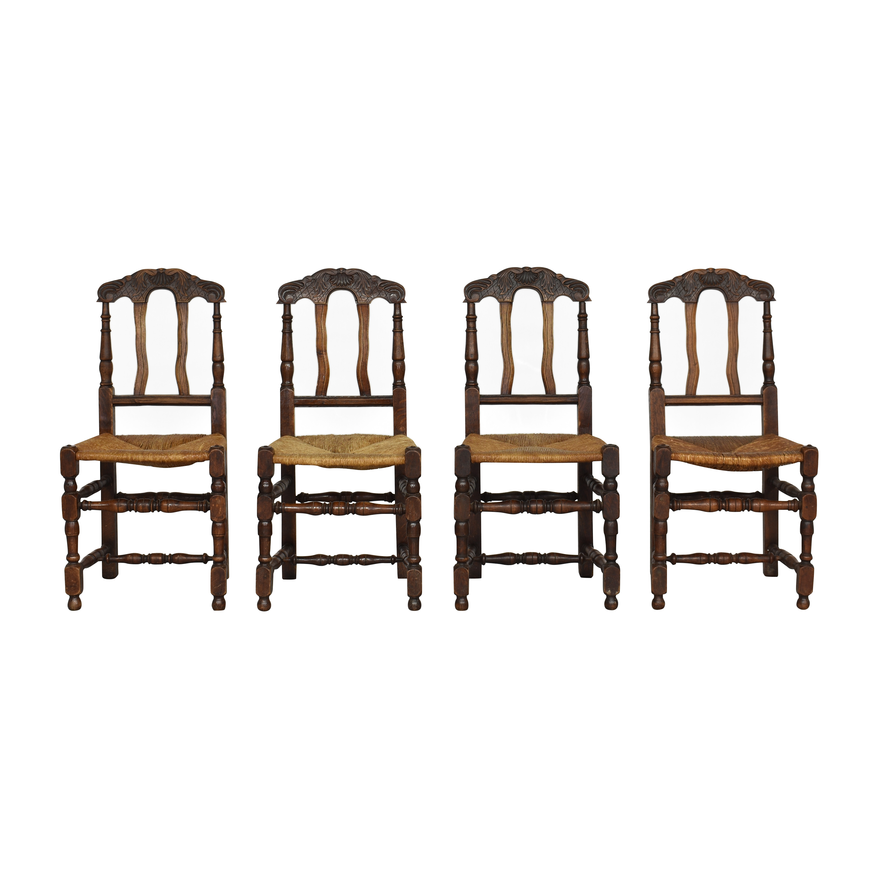 buy Cane Seat Dining Chairs  Dining Chairs